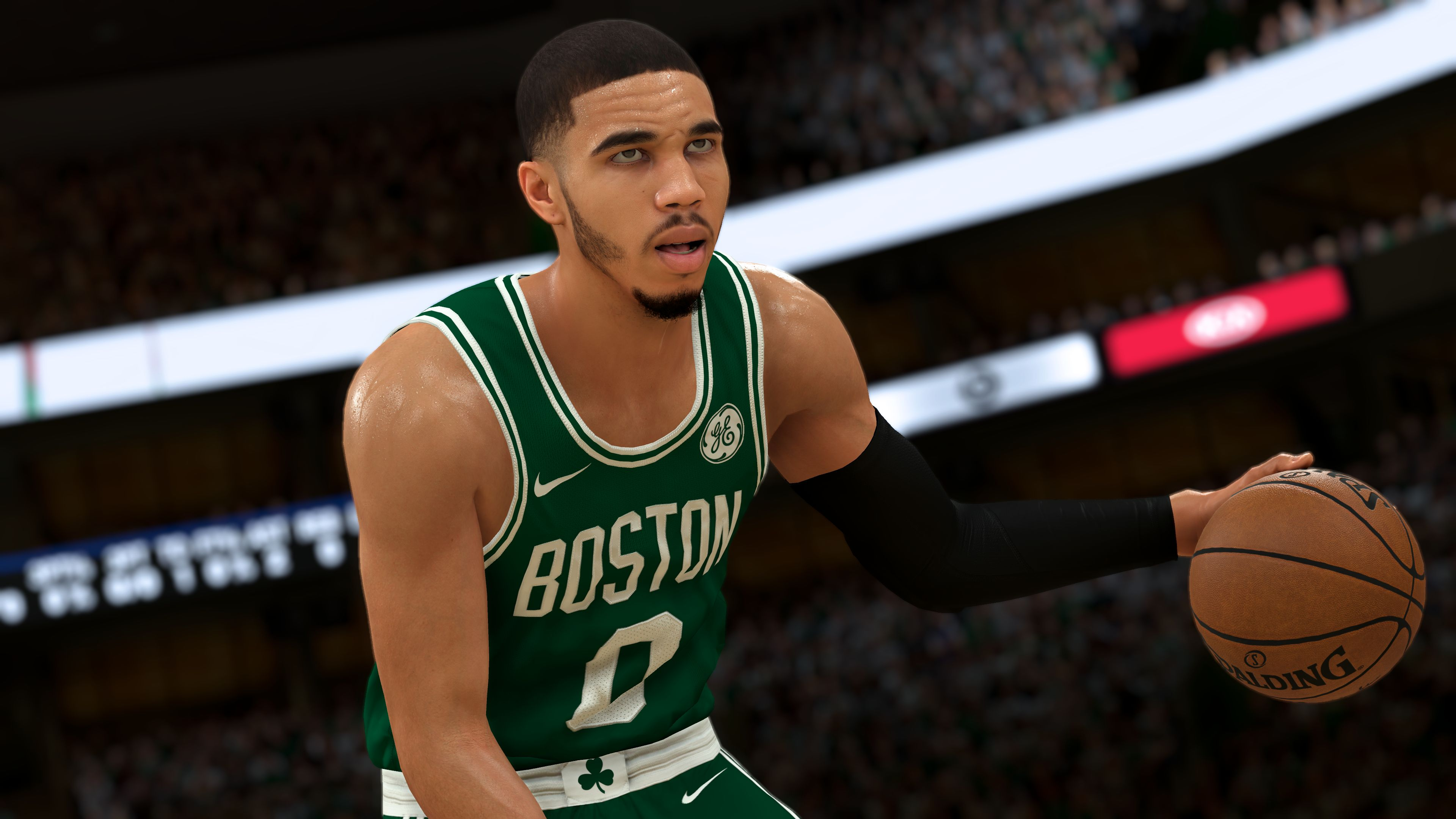 Скриншот №6 к NBA 2K21