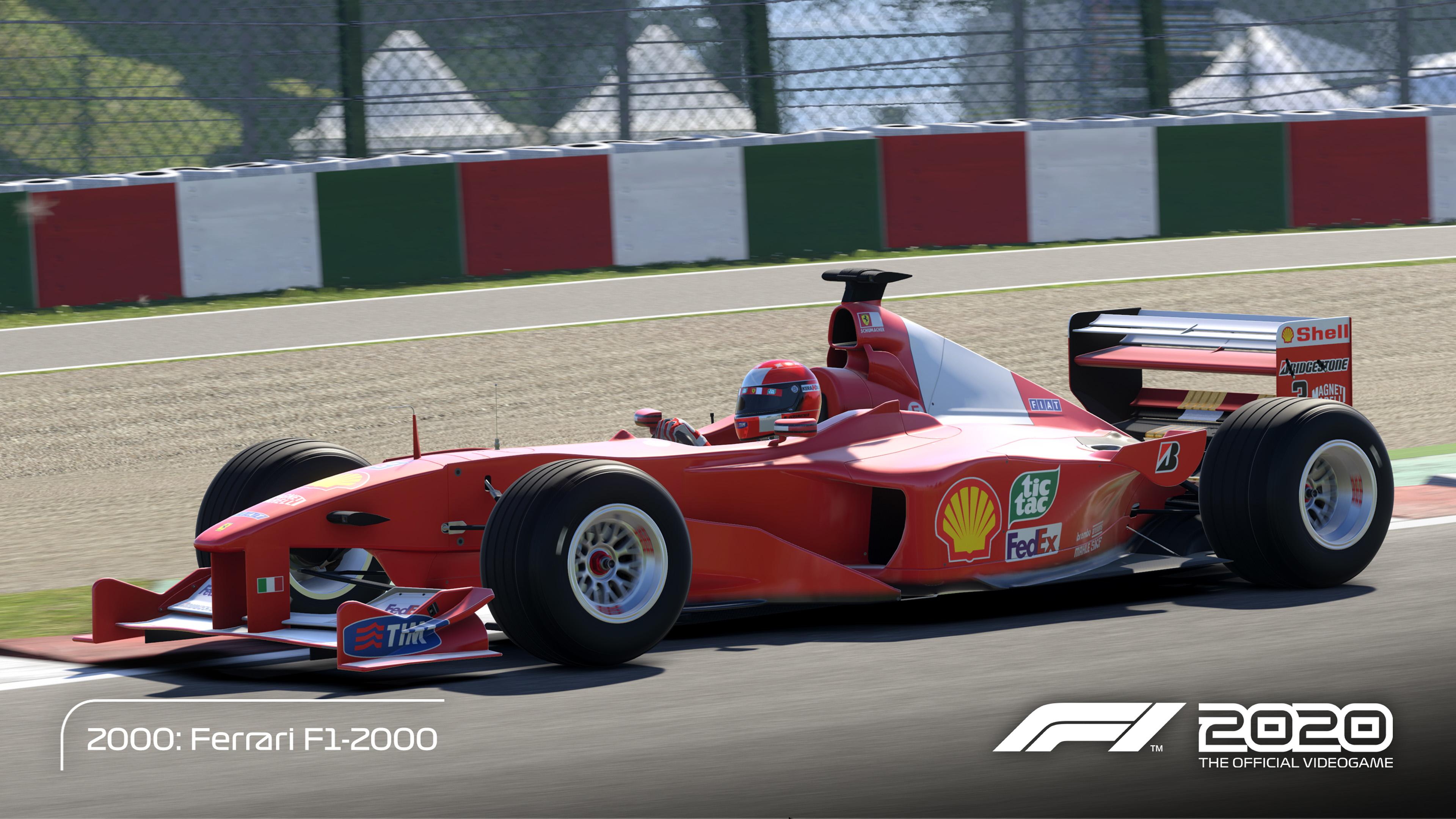 Скриншот №7 к F1 2020