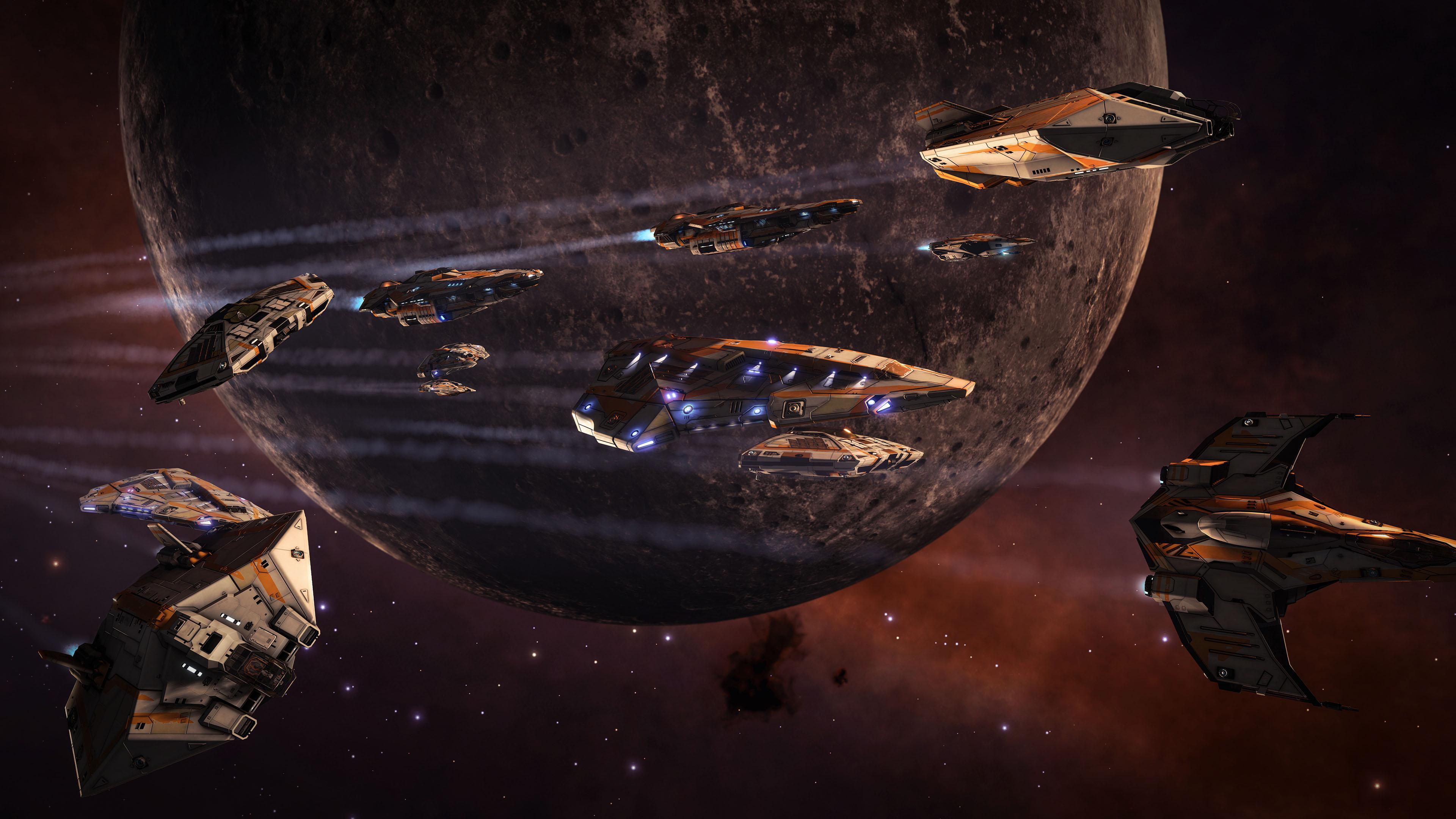 Скриншот №10 к Elite Dangerous