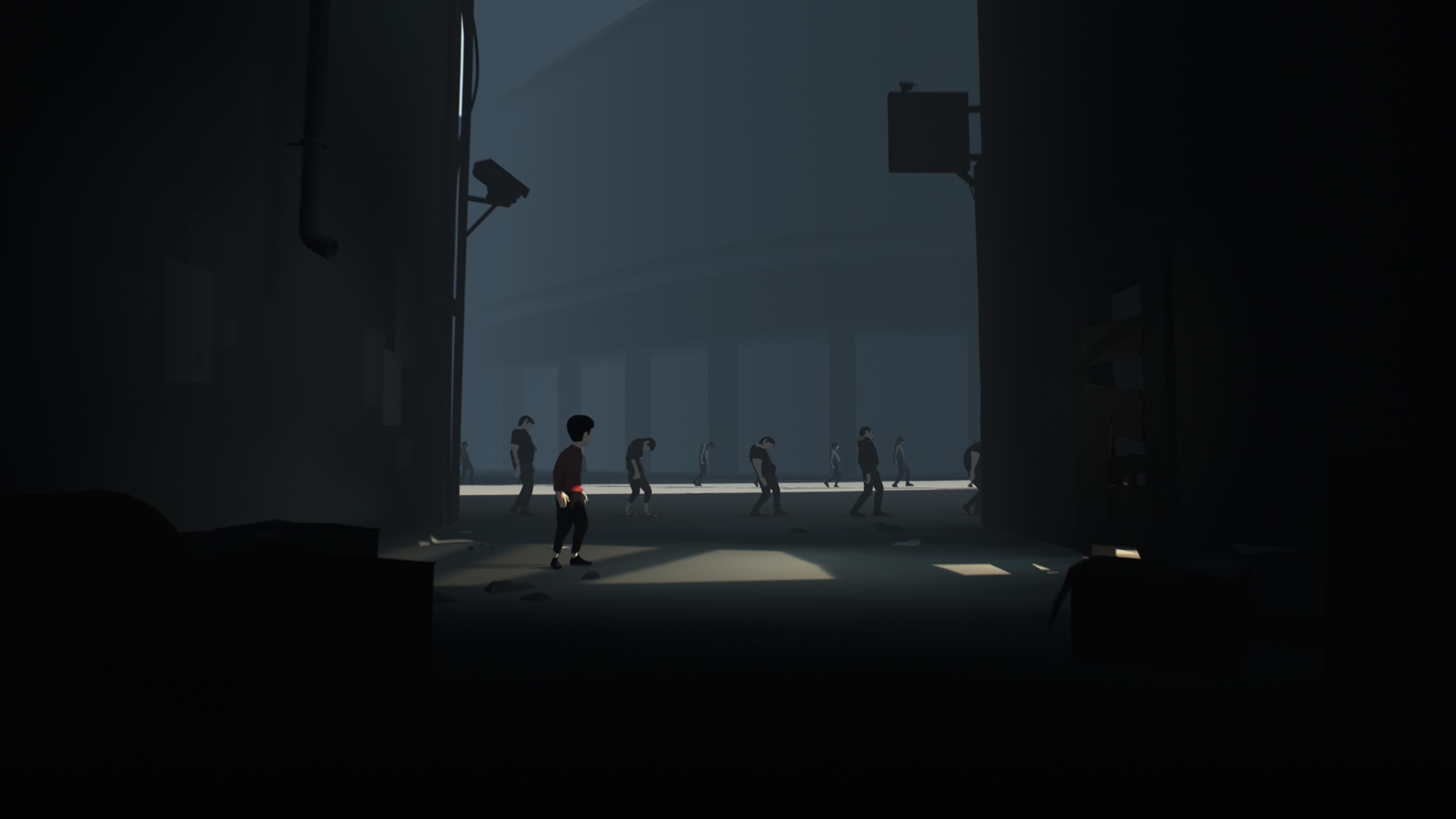 Скриншот №4 к INSIDE