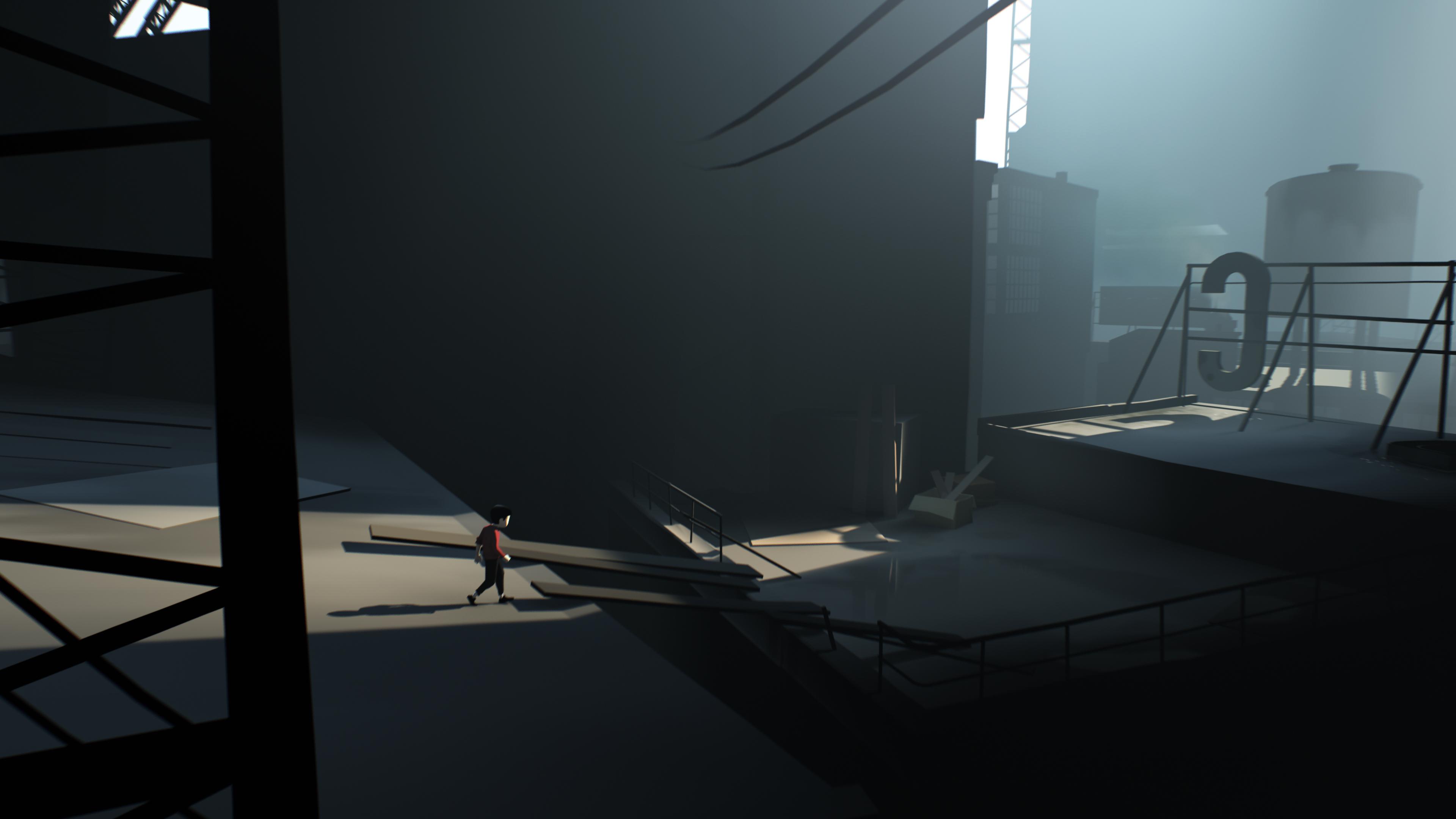 Скриншот №5 к INSIDE