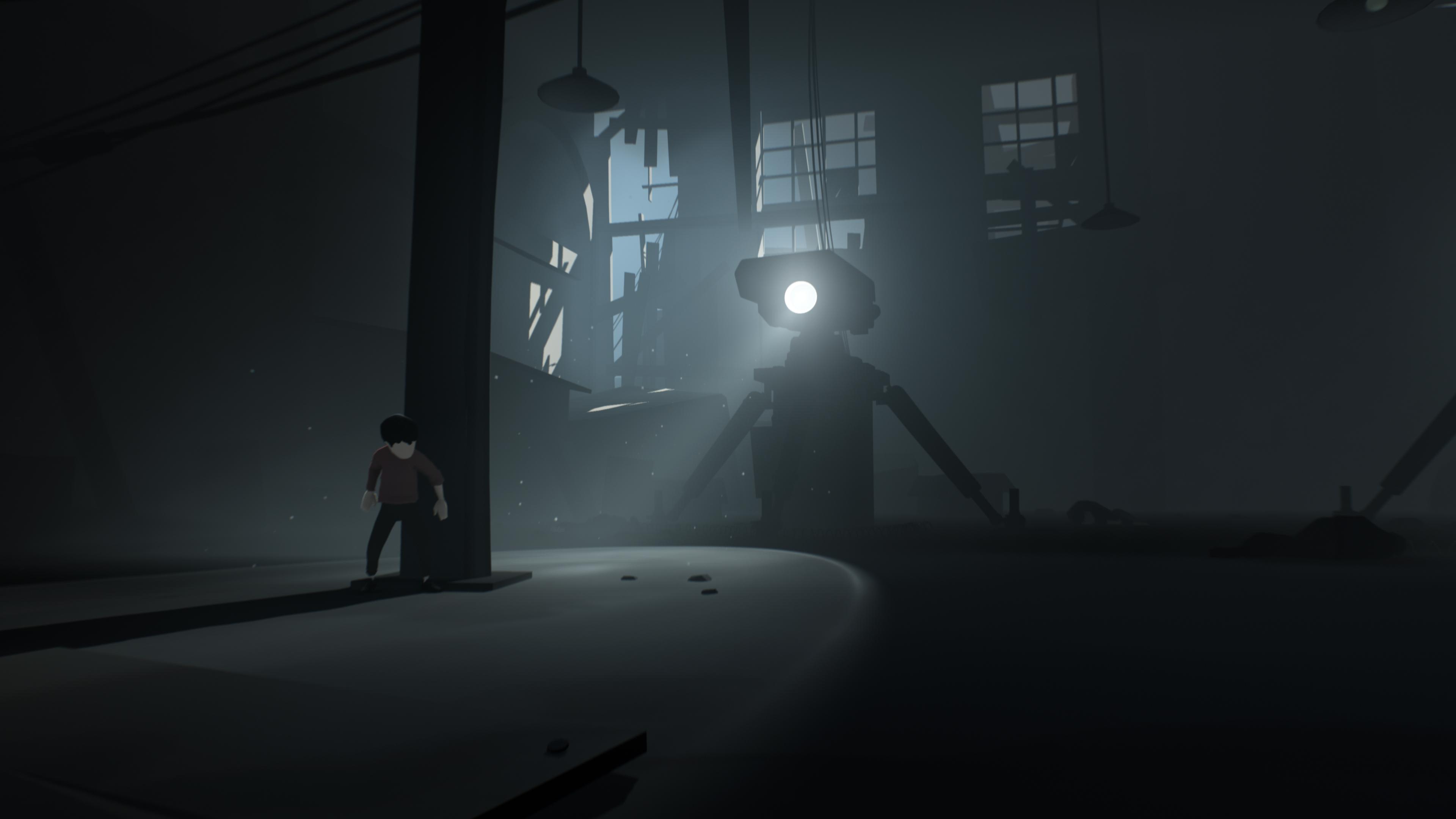 Скриншот №9 к INSIDE