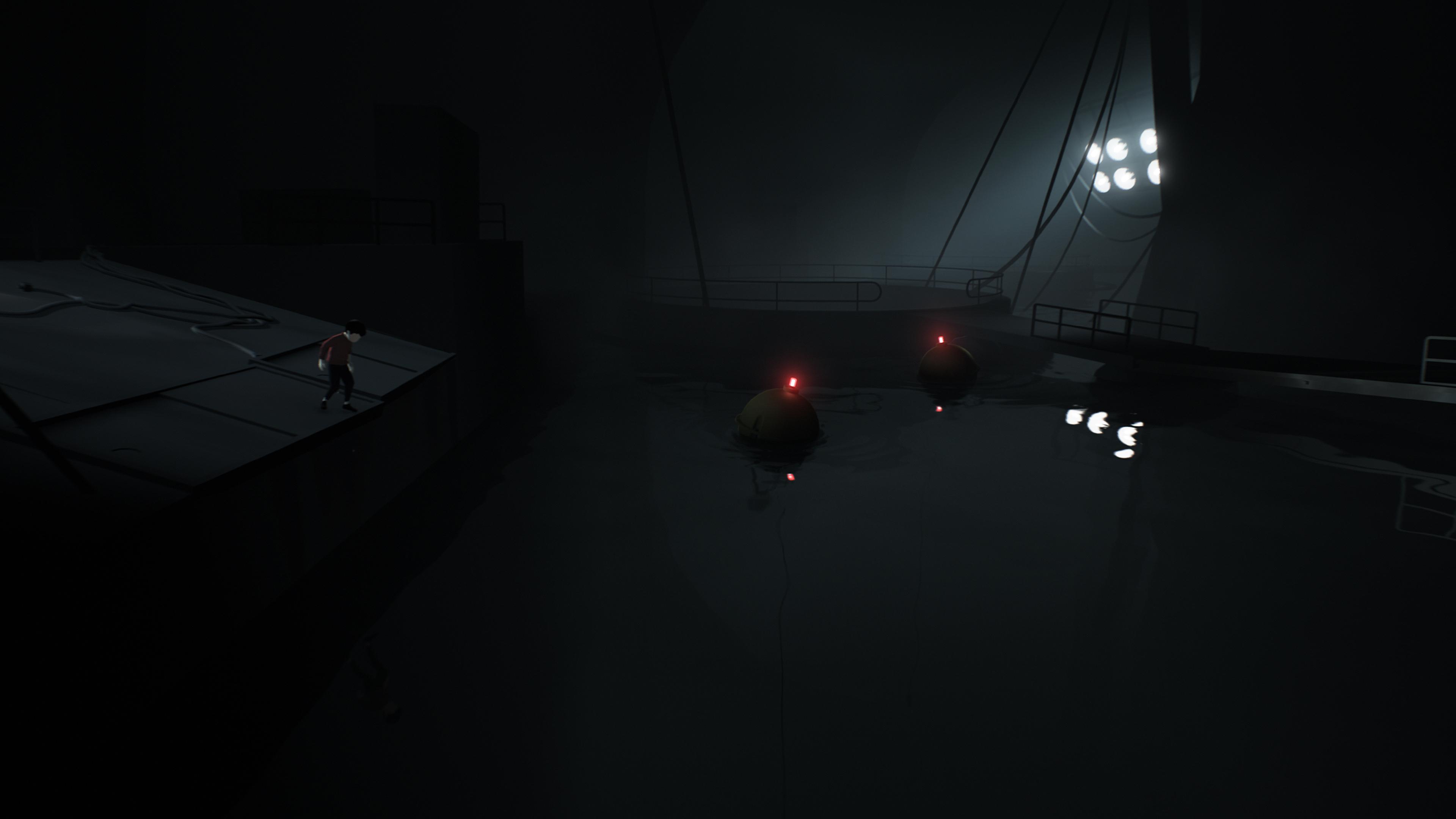 Скриншот №7 к INSIDE