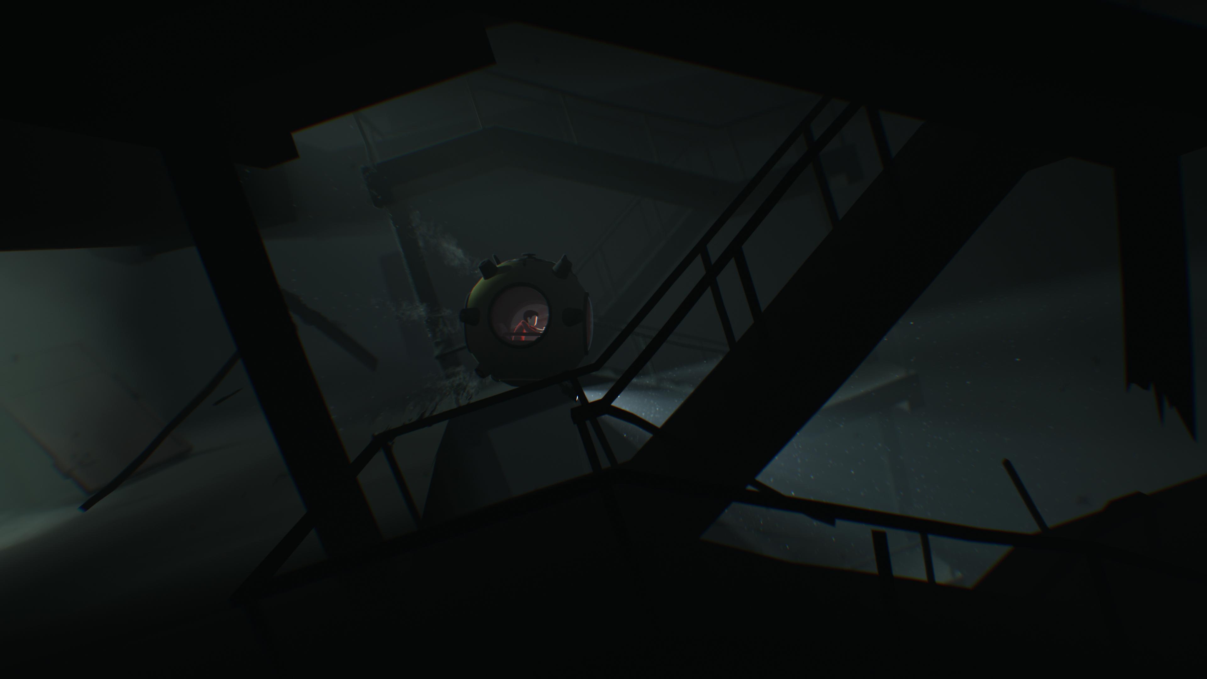 Скриншот №8 к INSIDE