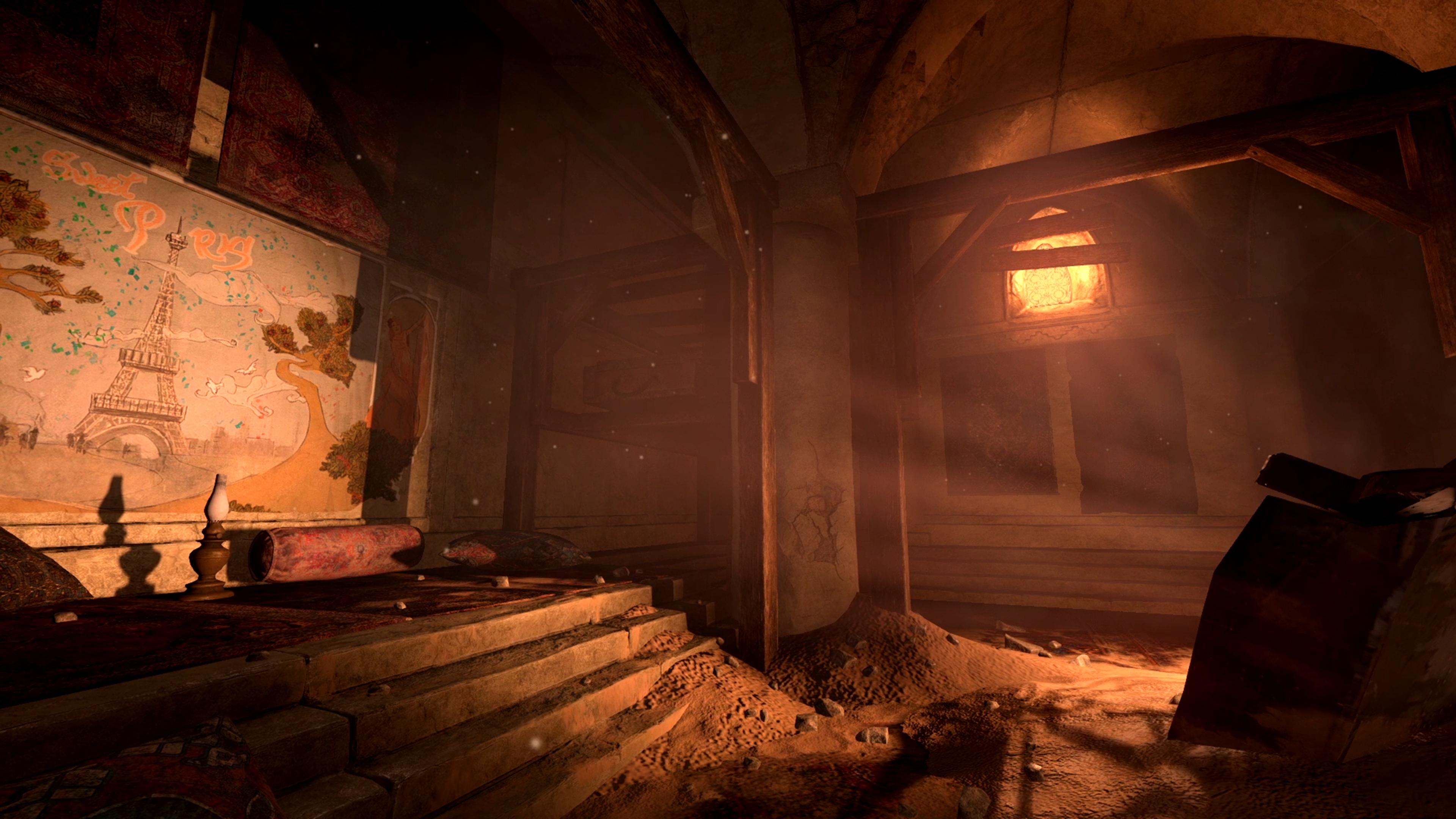 Скриншот №9 к Amnesia Rebirth