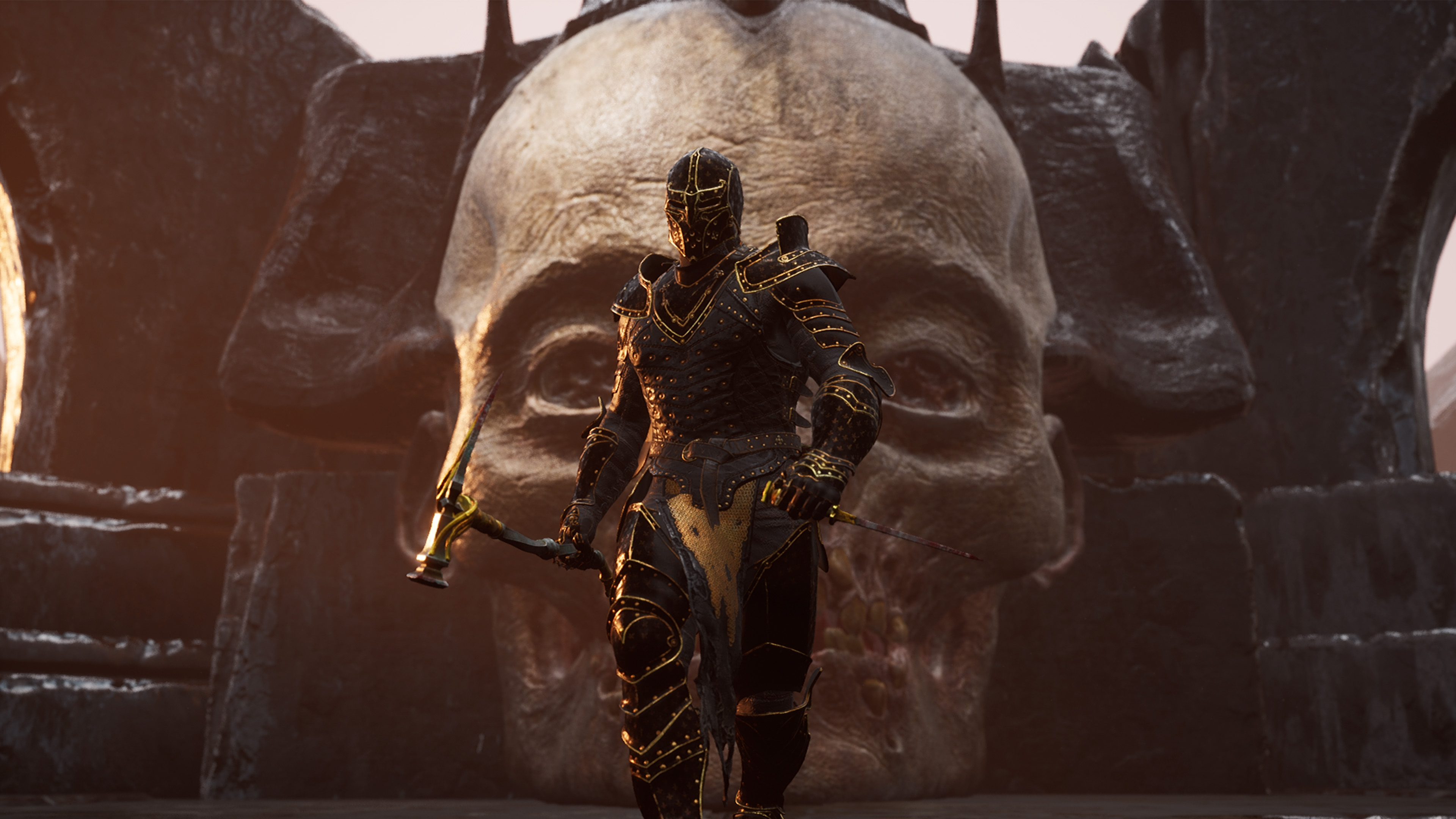 Скриншот №8 к Mortal Shell