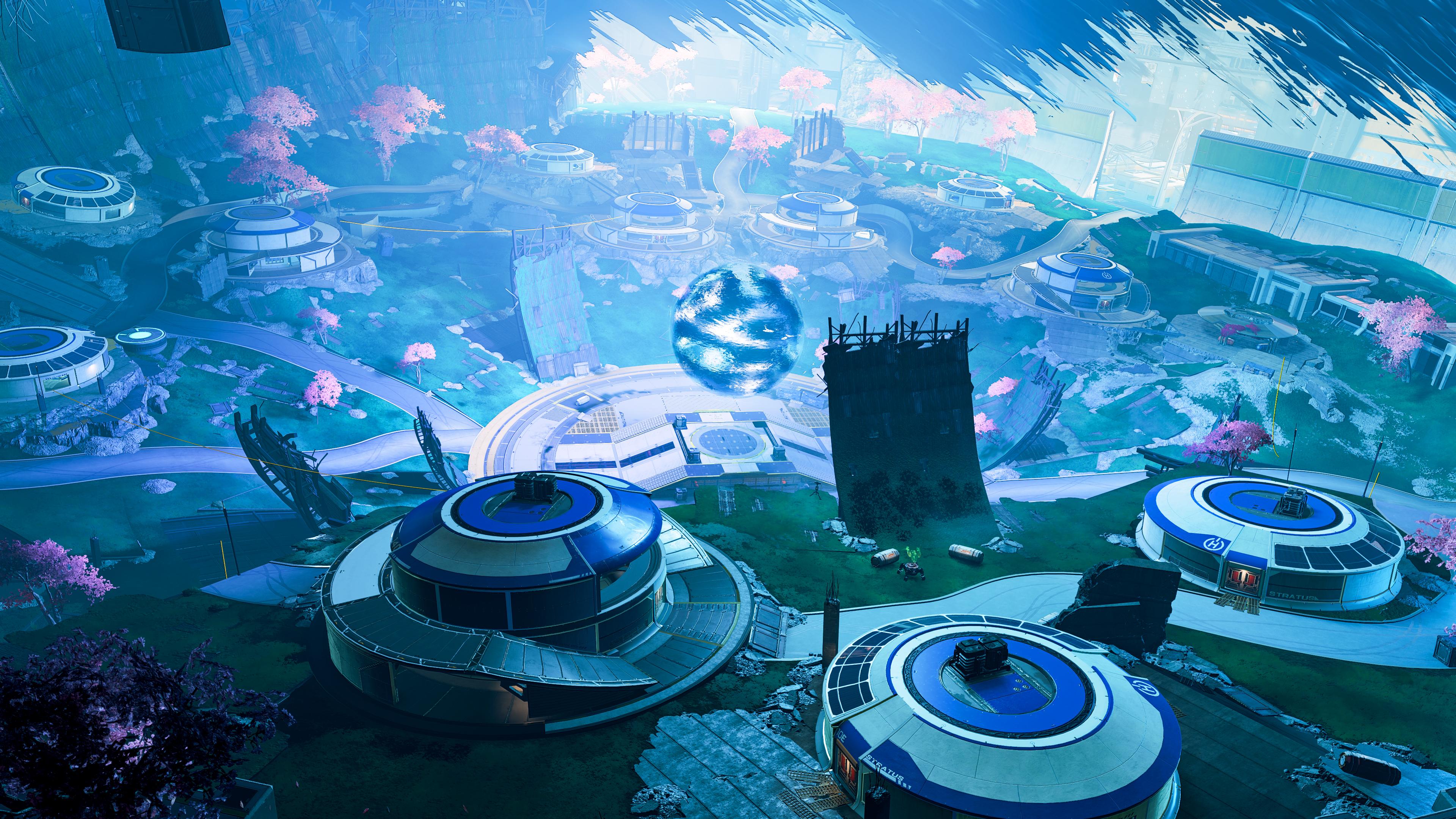 Скриншот №7 к Apex Legends™