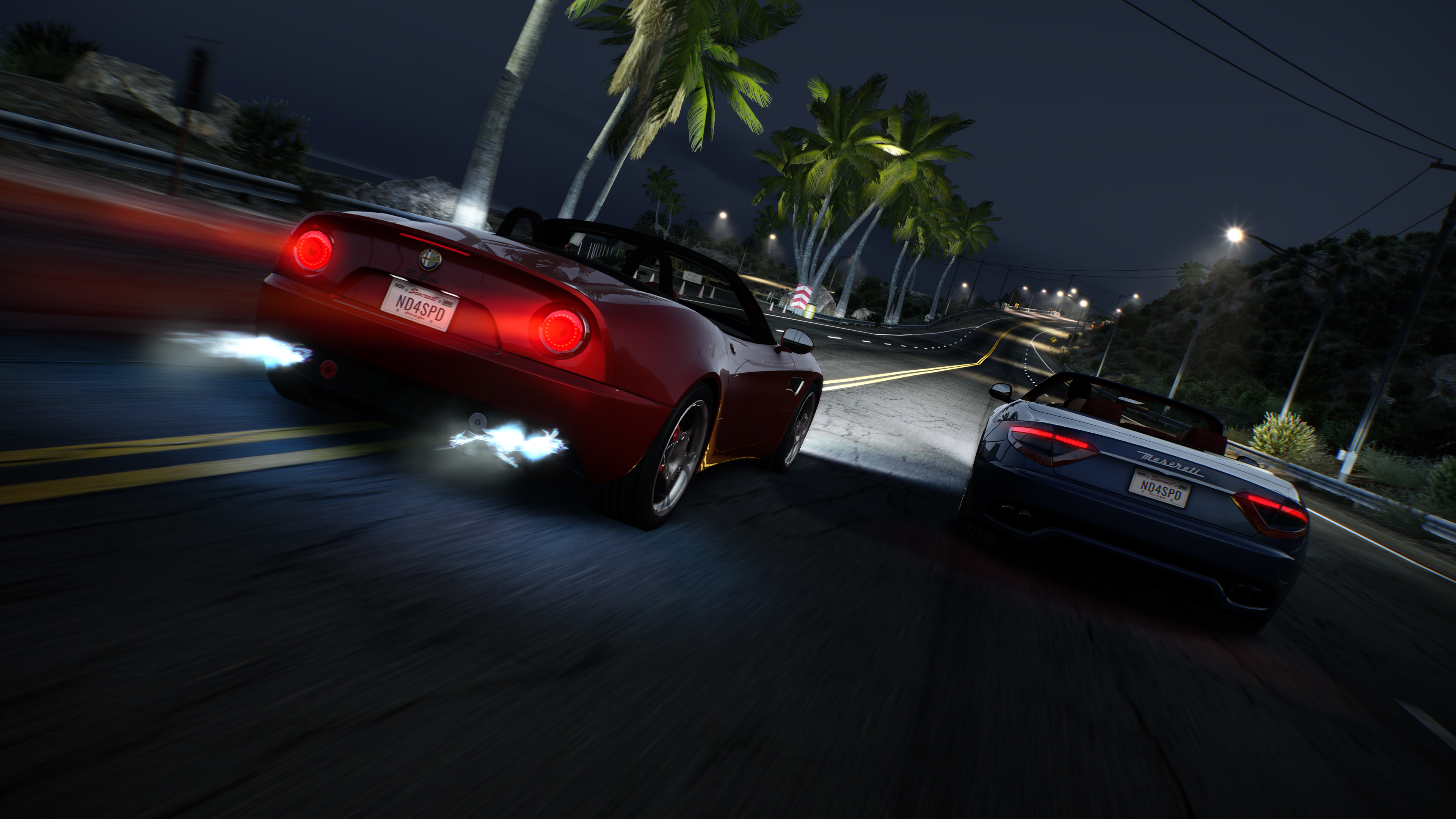 Скриншот №8 к Need for Speed Hot Pursuit Remastered