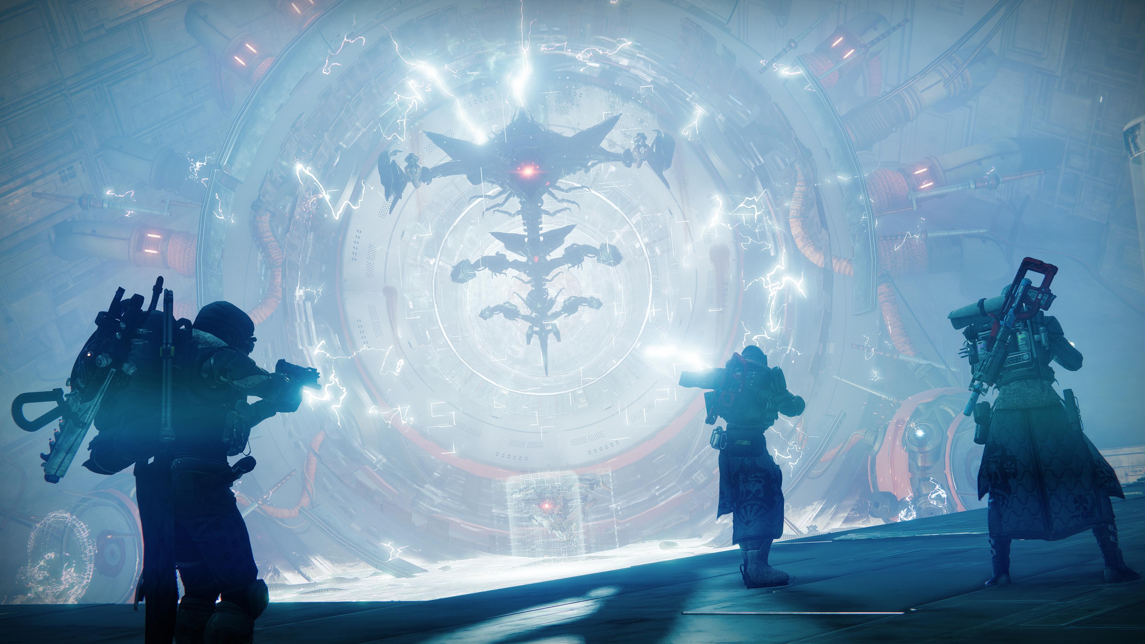 Скриншот №5 к Destiny2 За гранью Света + 1сезон