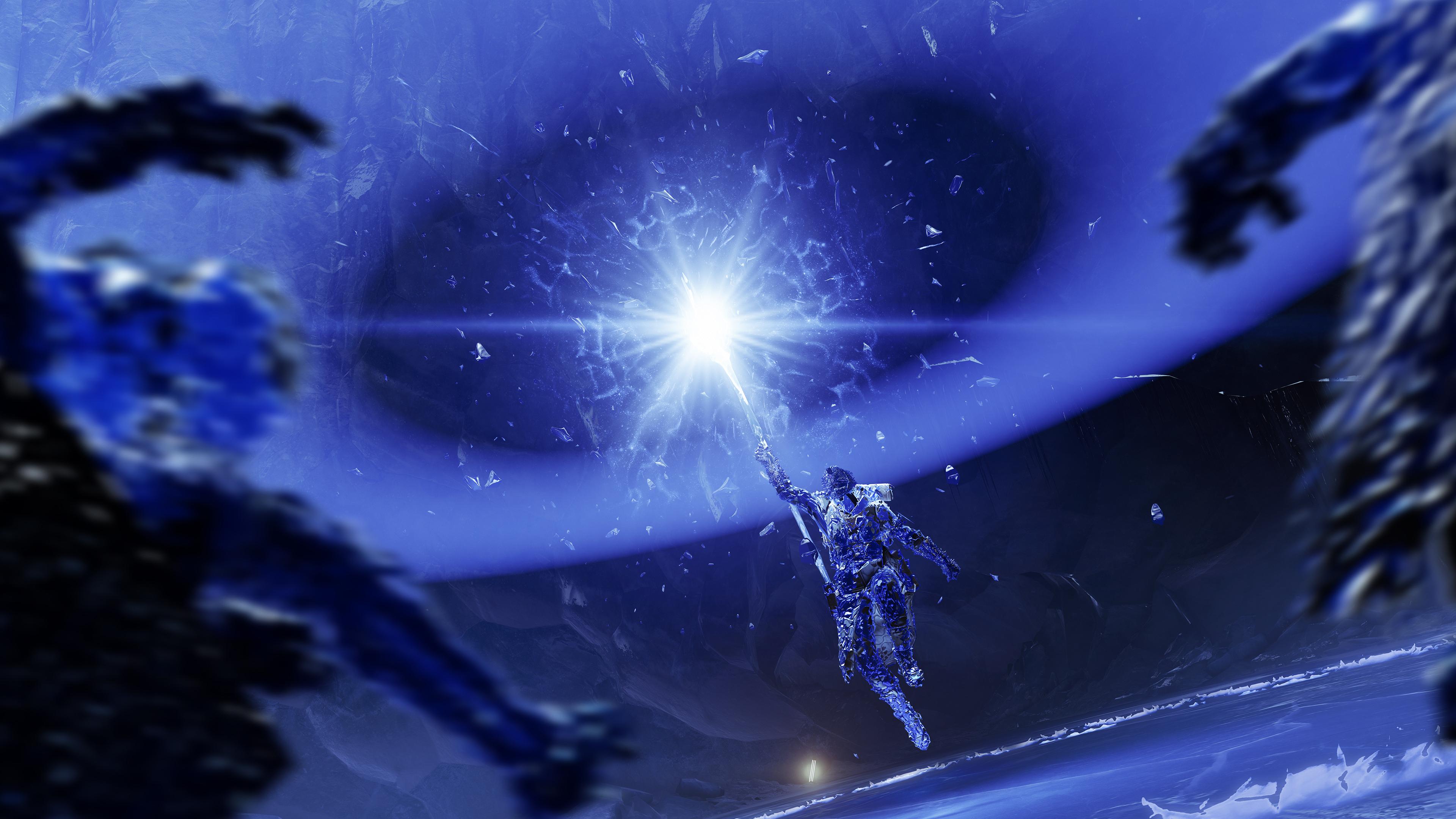 Скриншот №6 к Destiny2 За гранью Света + 1сезон