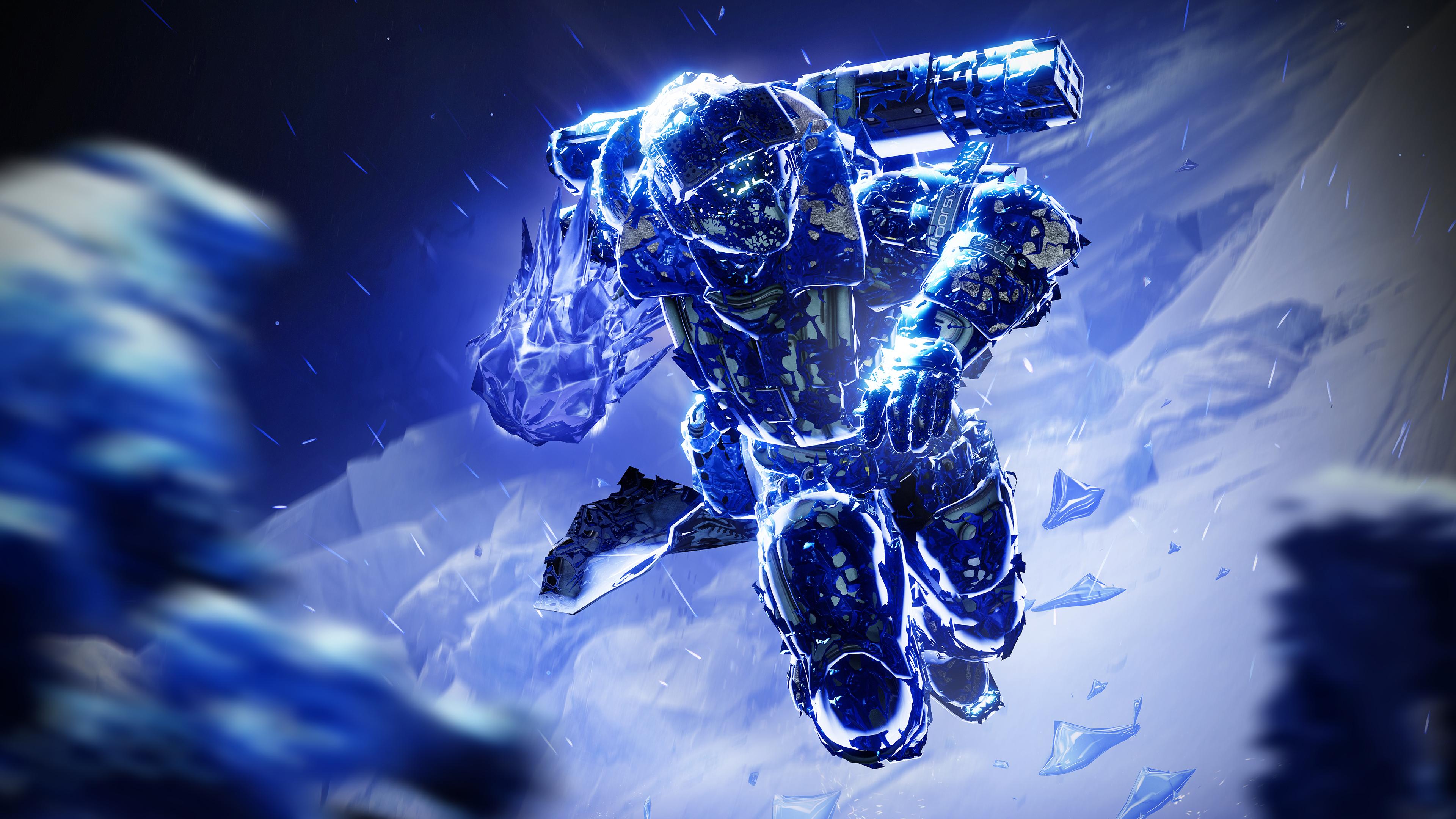 Скриншот №4 к Destiny2 За гранью Света + 1сезон