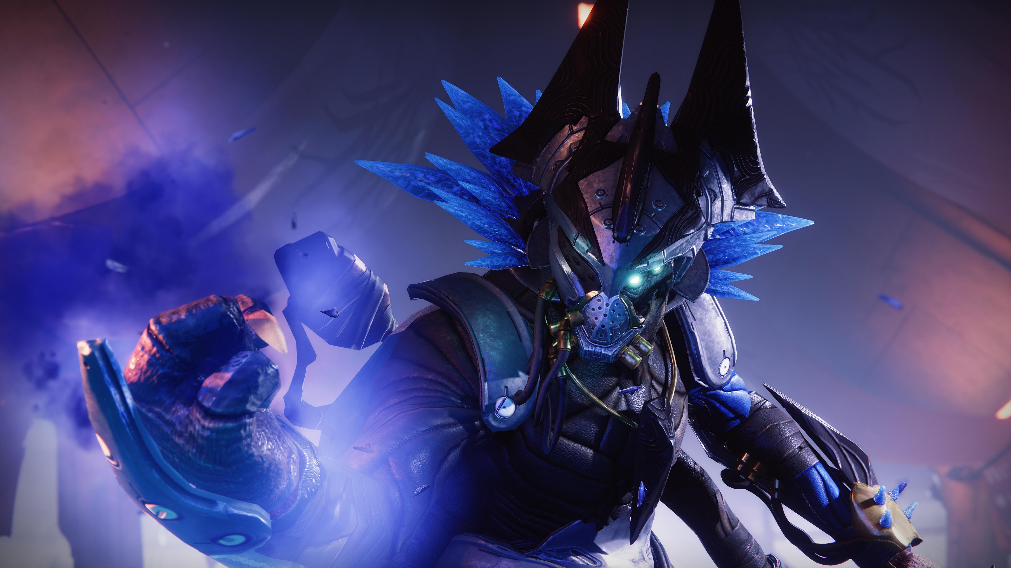 Скриншот №2 к Destiny2 За гранью Света + 1сезон