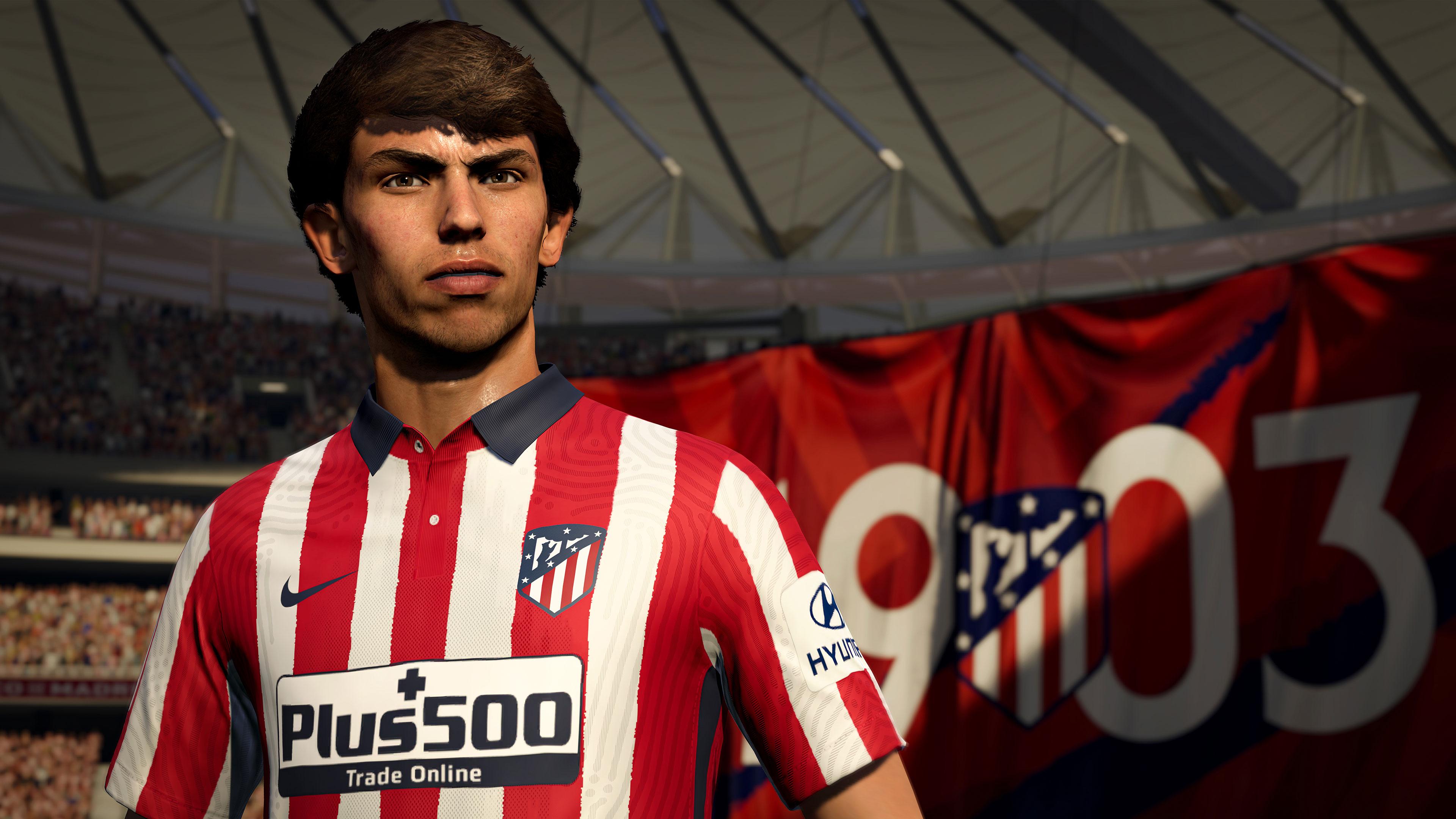 Скриншот №2 к FIFA 21 издание Champions PS4 and PS5