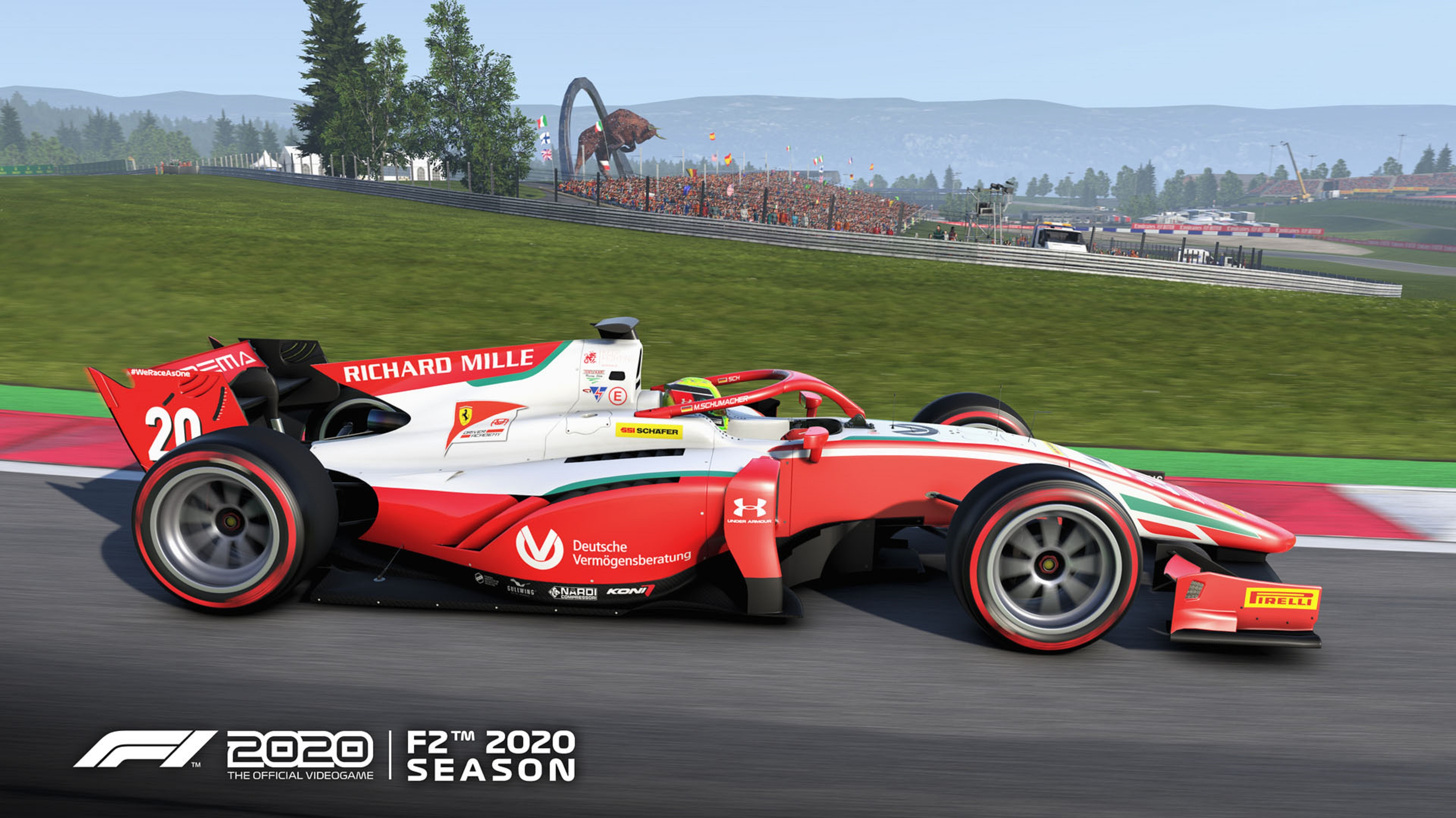 Скриншот №10 к F1 2020