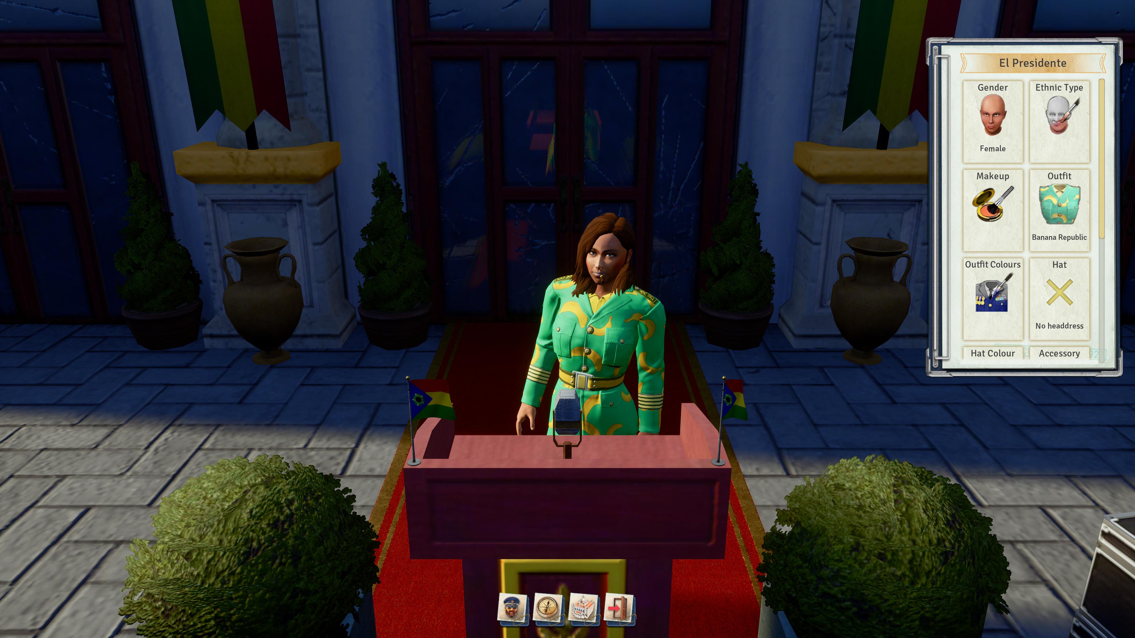 Скриншот №1 к Tropico 6 - Caribbean Skies