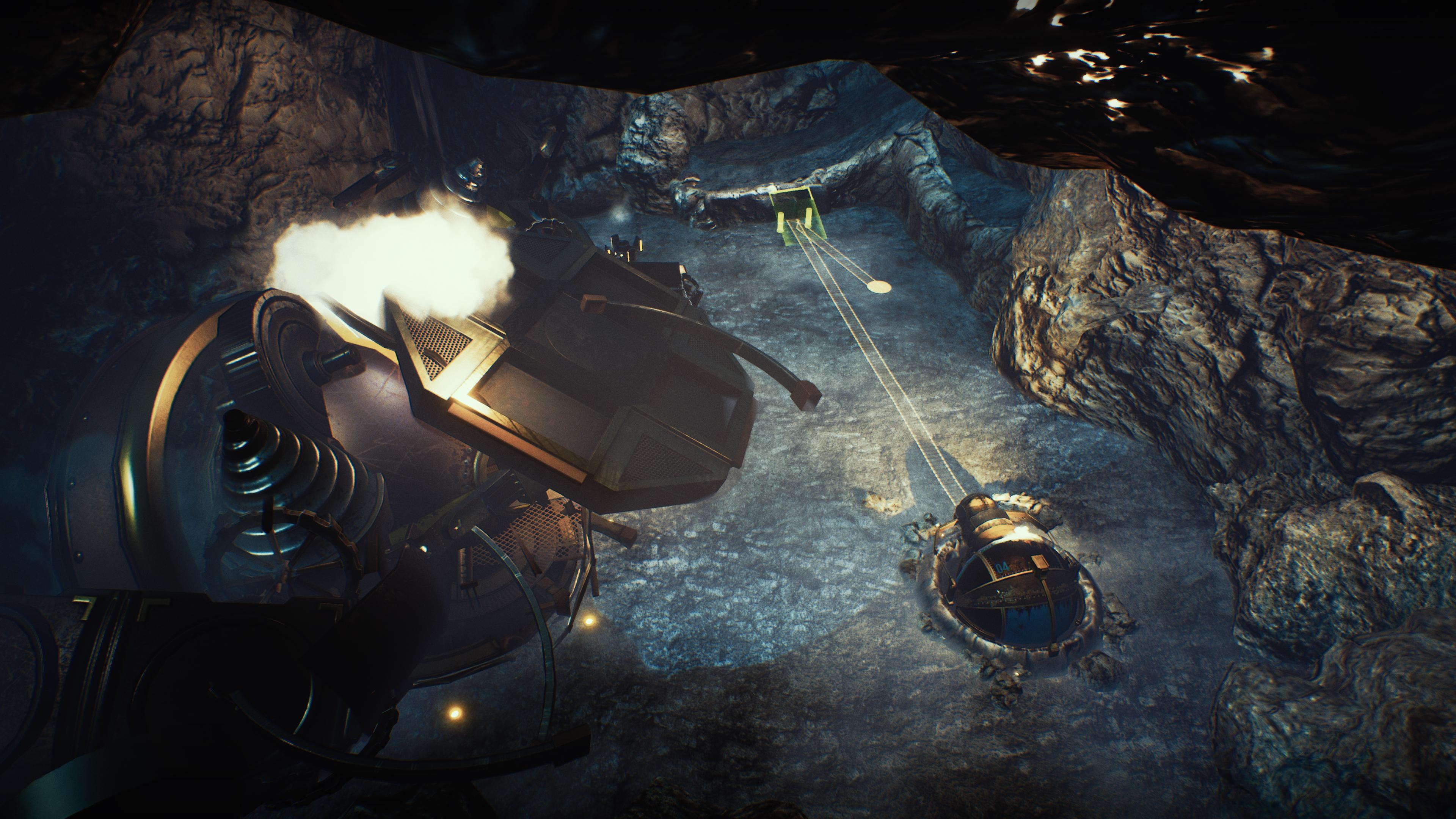 Скриншот №6 к Steamroll Rustless Bundle