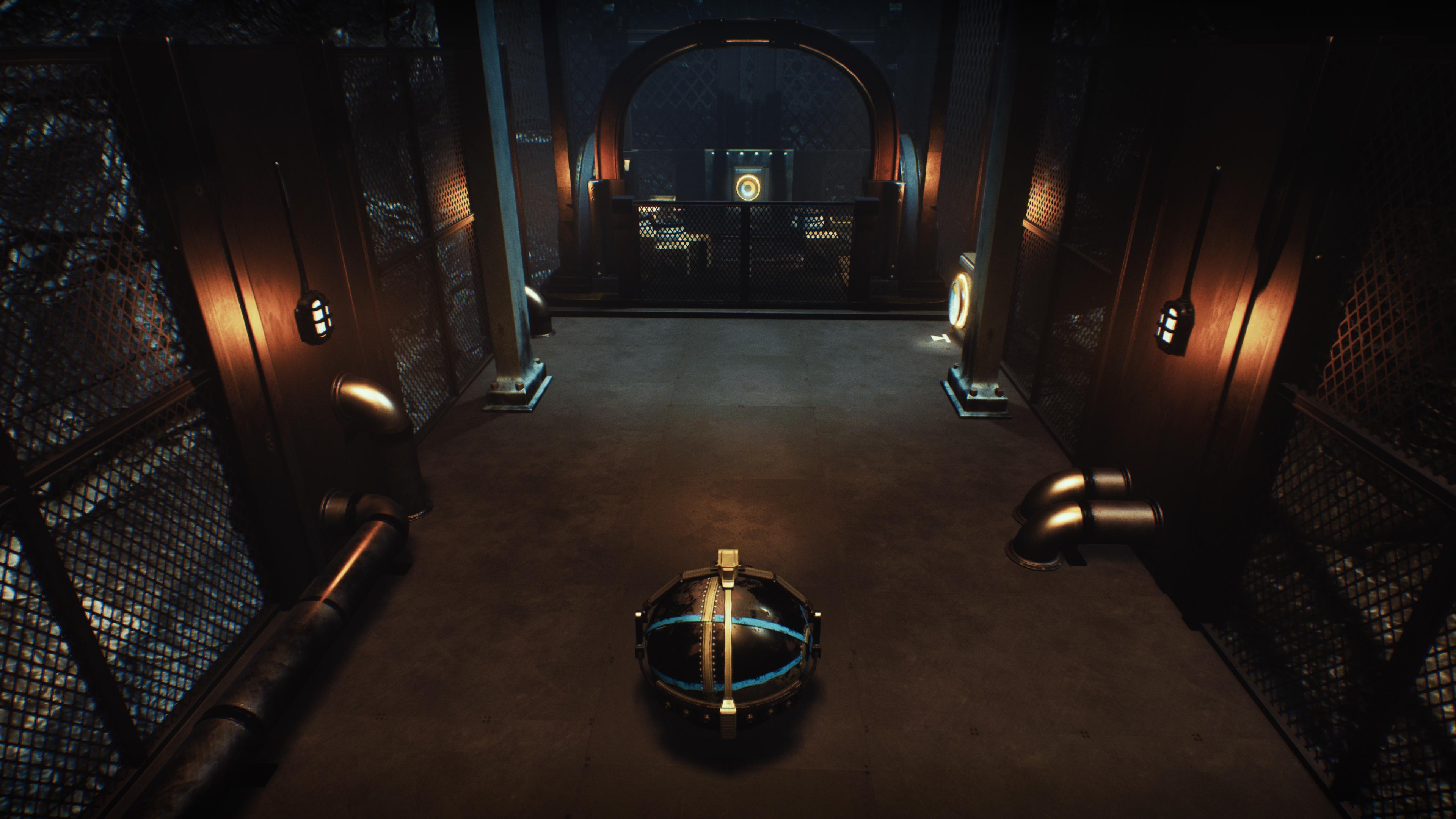 Скриншот №7 к Steamroll Rustless Bundle