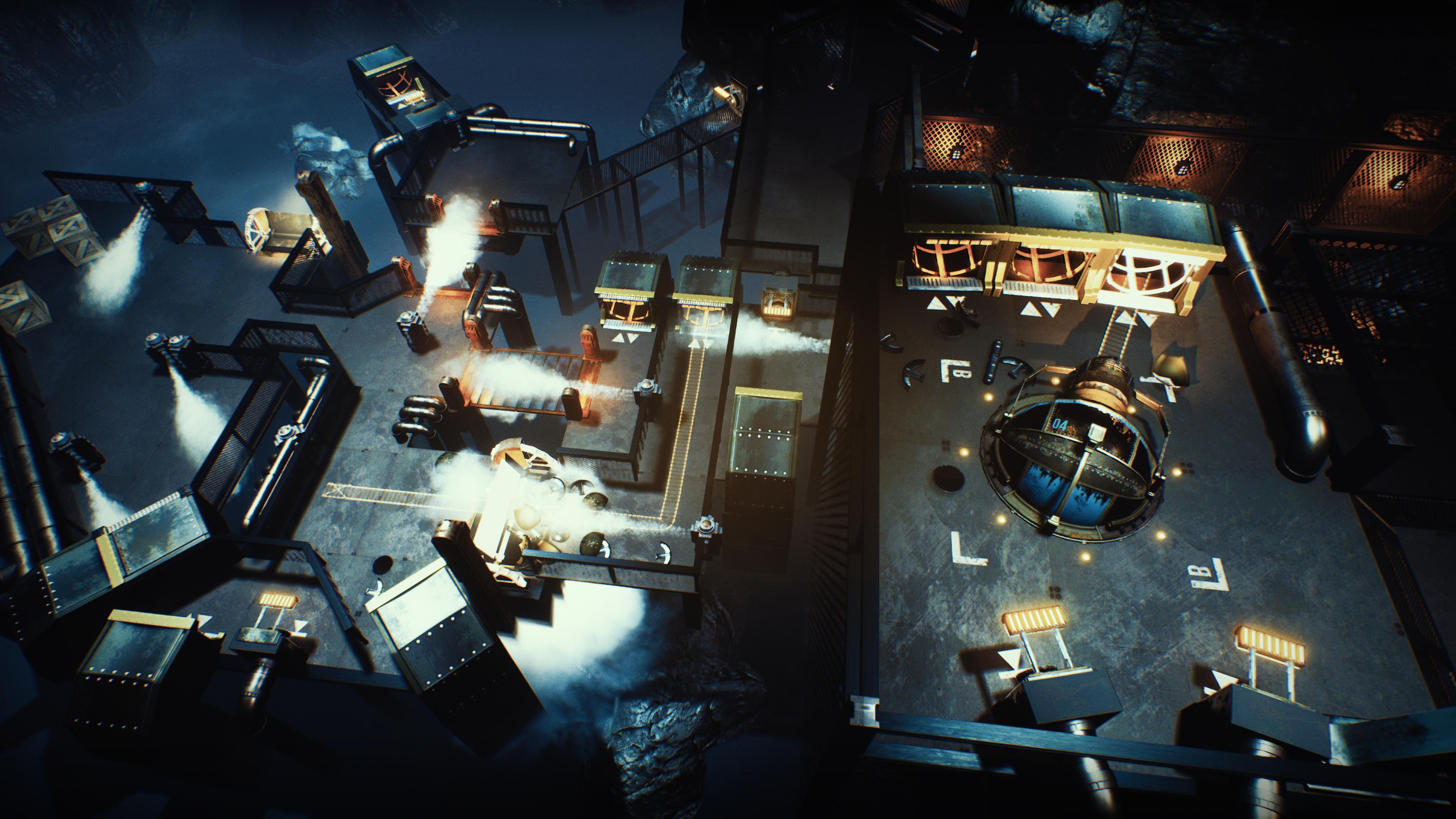 Скриншот №8 к Steamroll Rustless Bundle