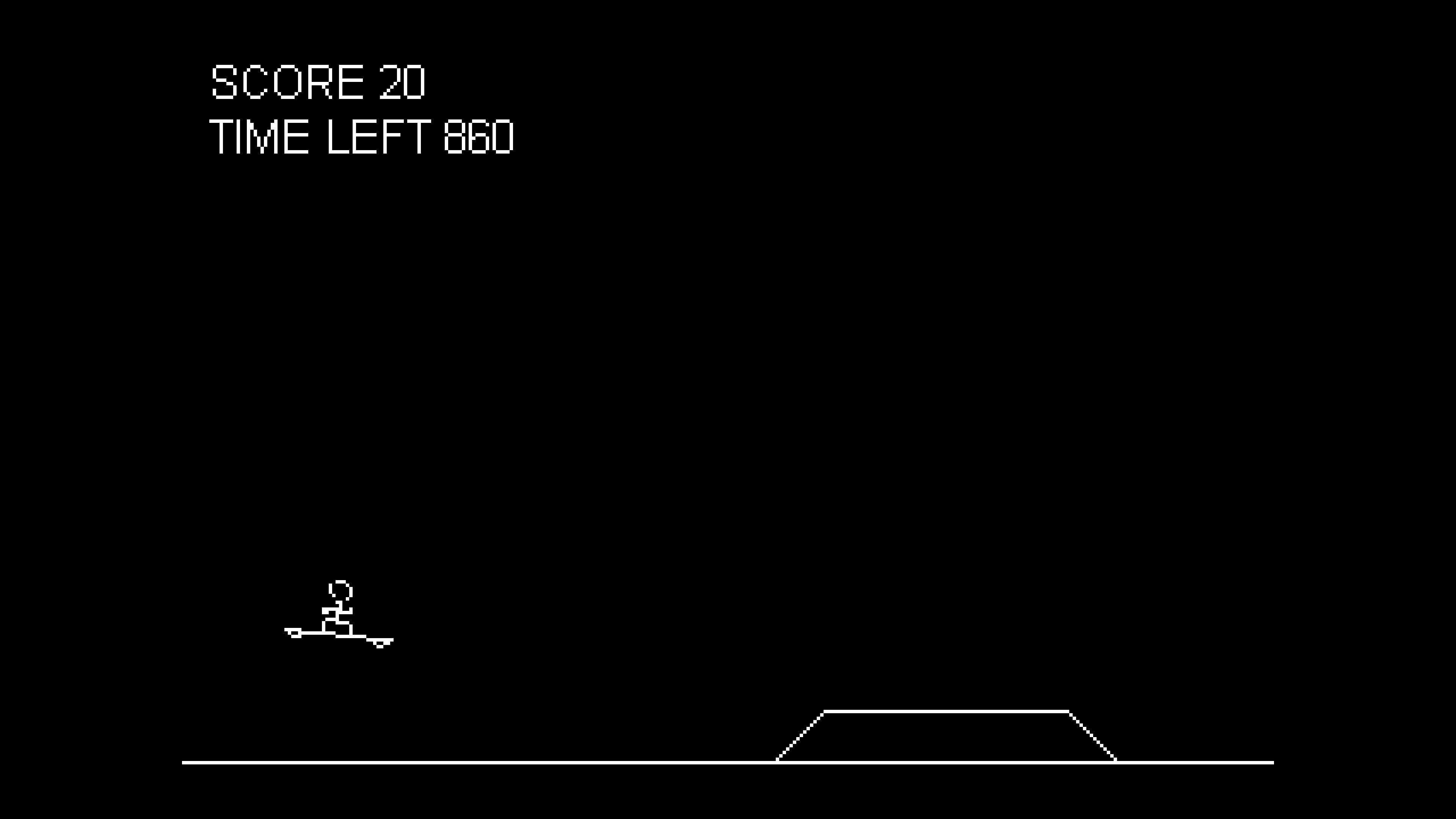 Скриншот №1 к Skateboarding - Breakthrough Gaming Arcade