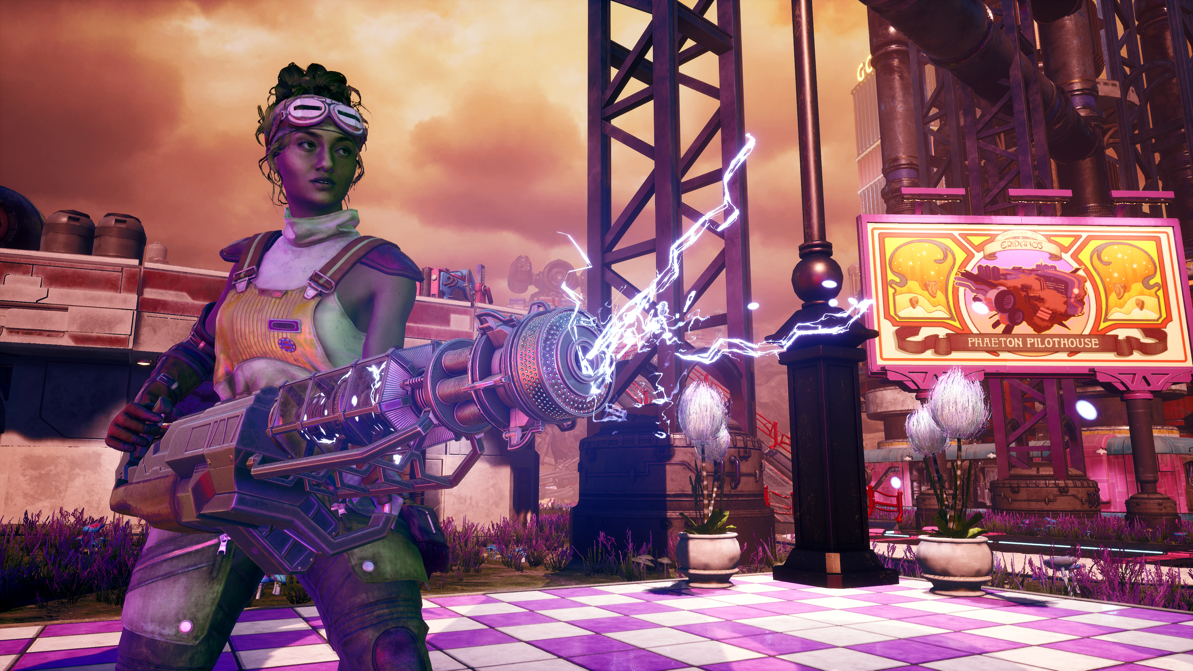 Скриншот №7 к The Outer Worlds Expansion Pass