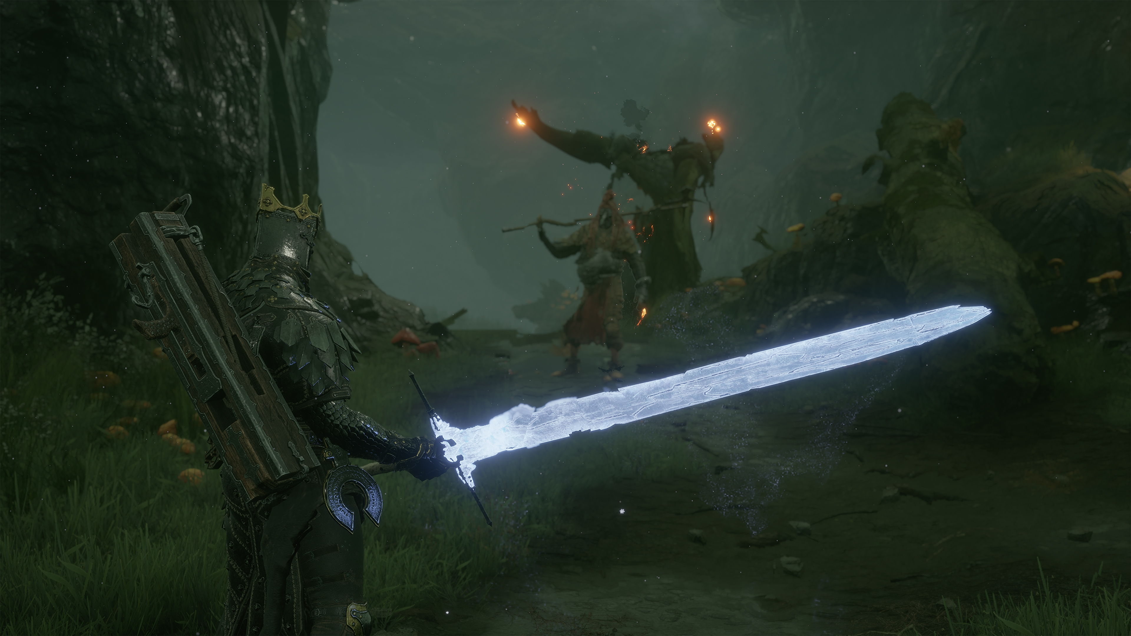 Скриншот №3 к Mortal Shell Enhanced Edition