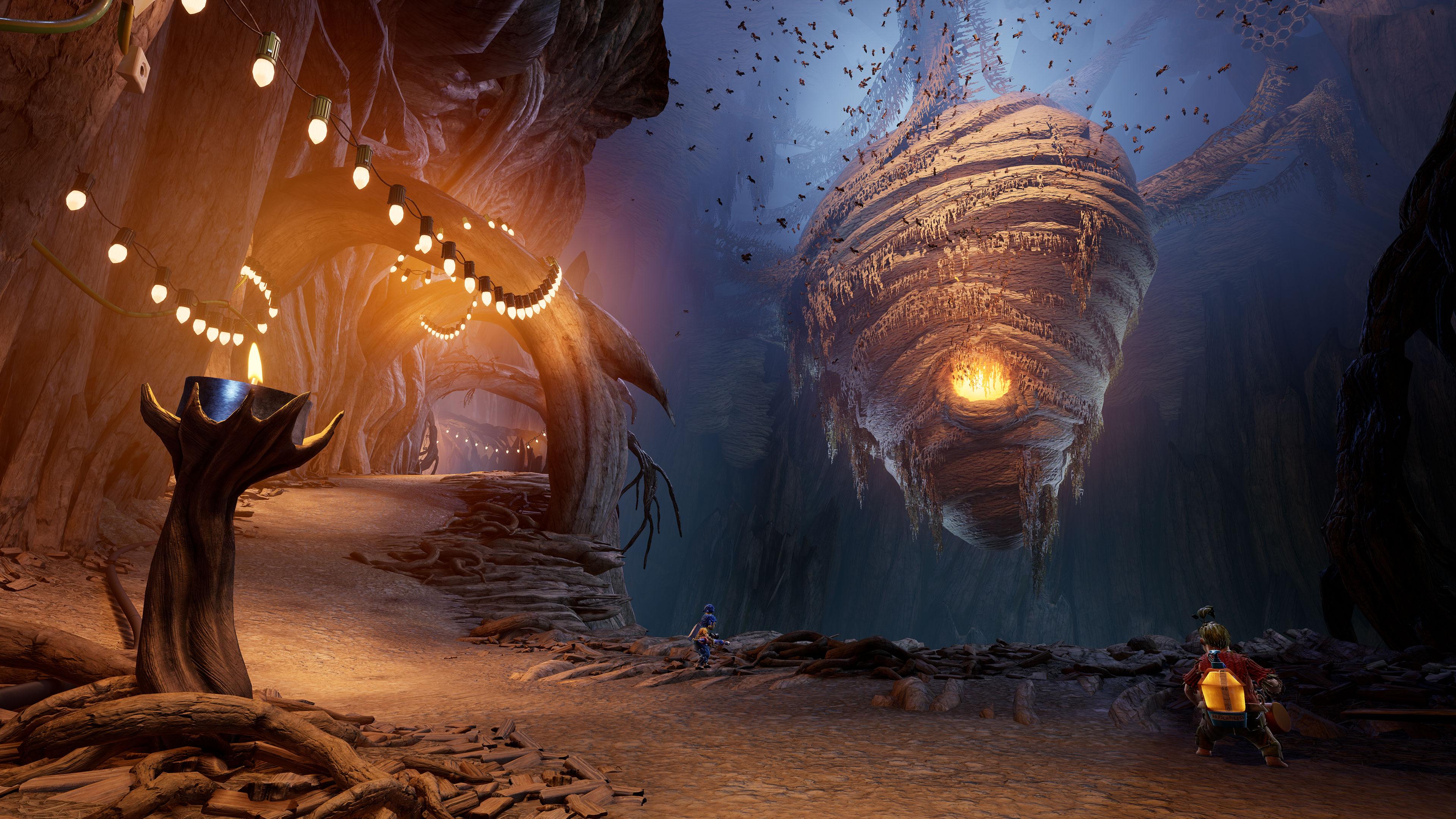Скриншот №9 к It Takes Two — версия для друга PS4