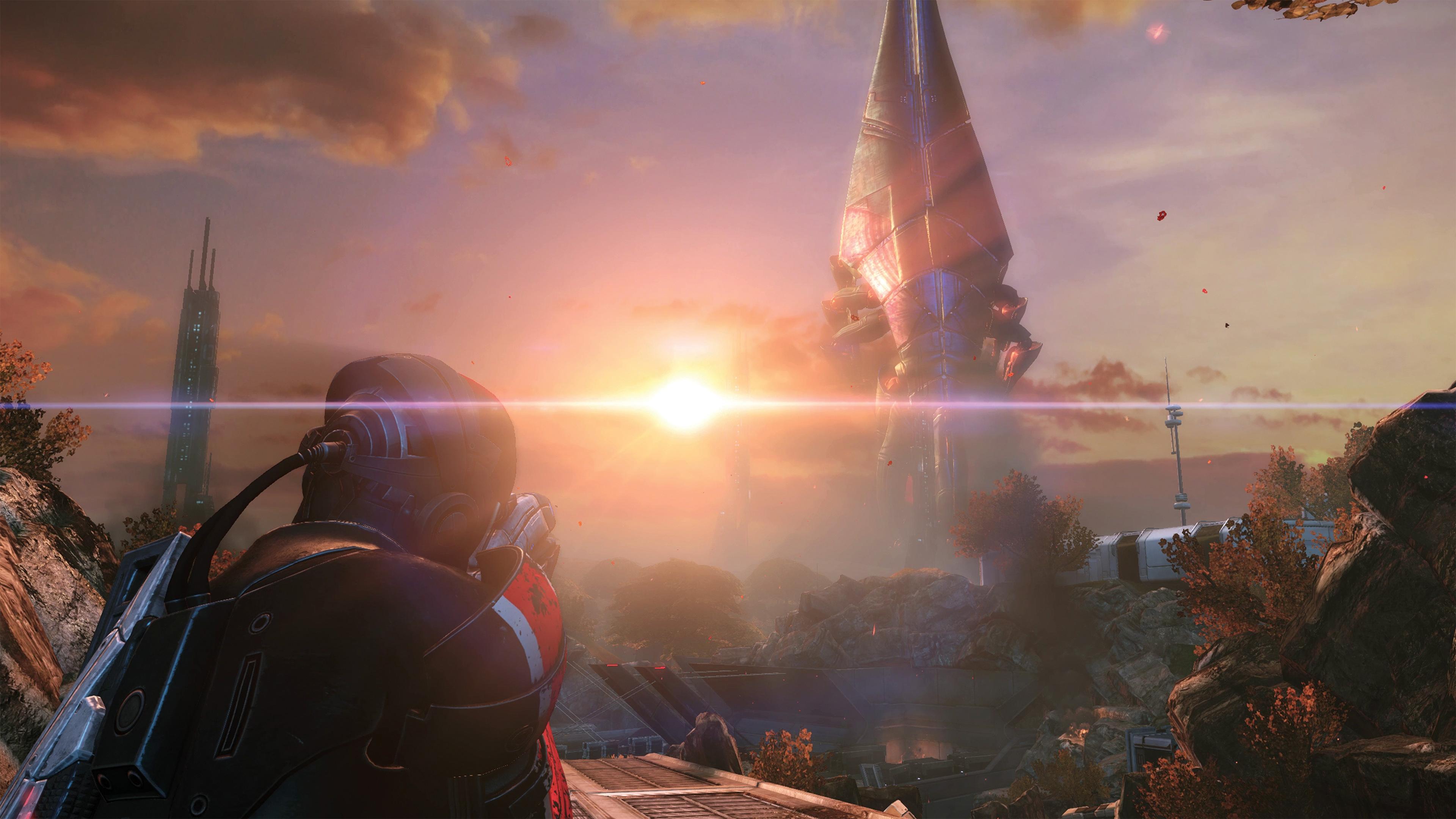 Скриншот №6 к Mass Effect издание Legendary