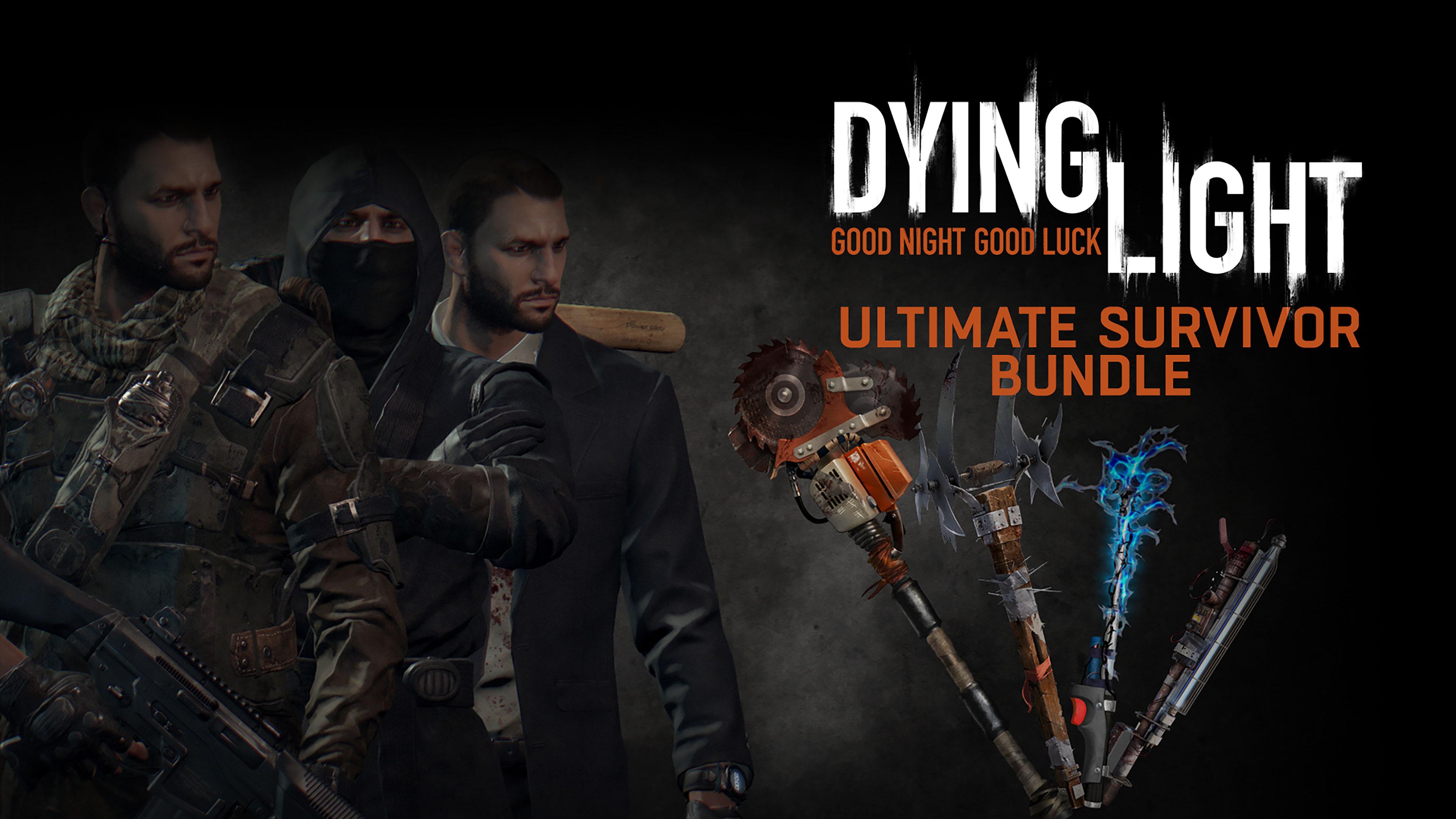 Скриншот №1 к Dying Light Ultimate Survivor Bundle