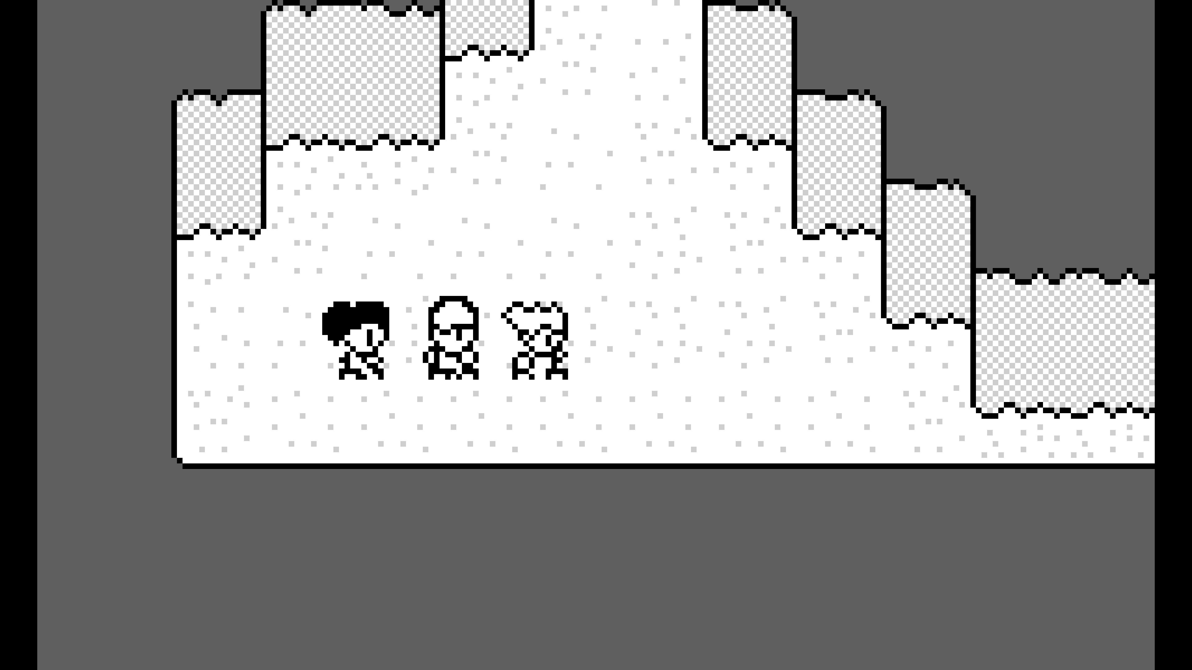 Скриншот №1 к Our Church and Halloween RPG - Story One