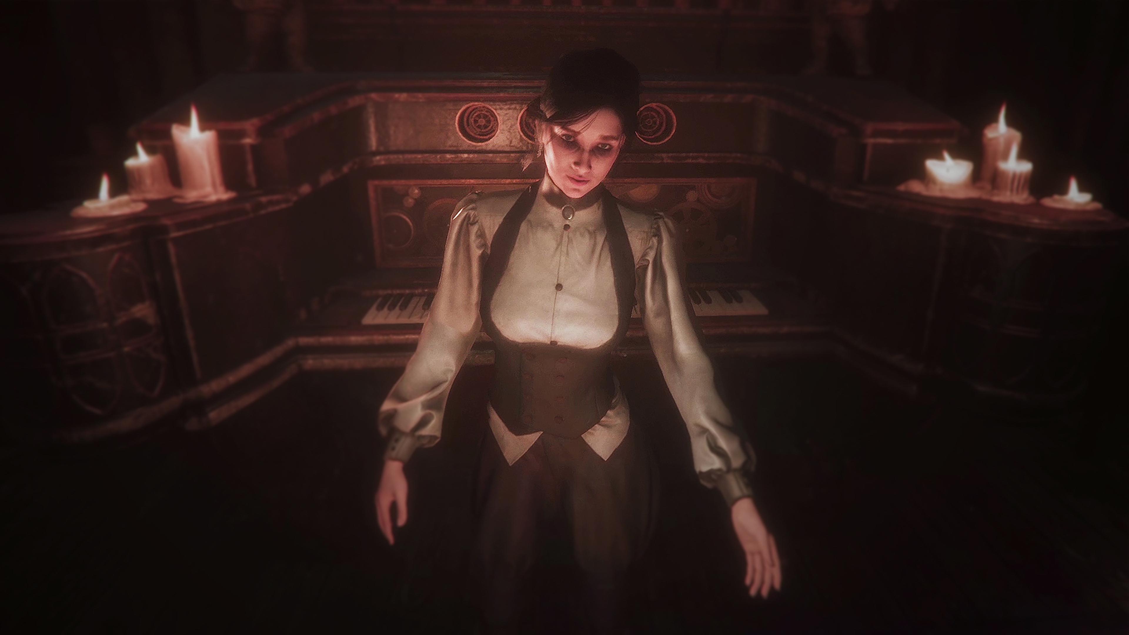 Скриншот №8 к Maid of Sker