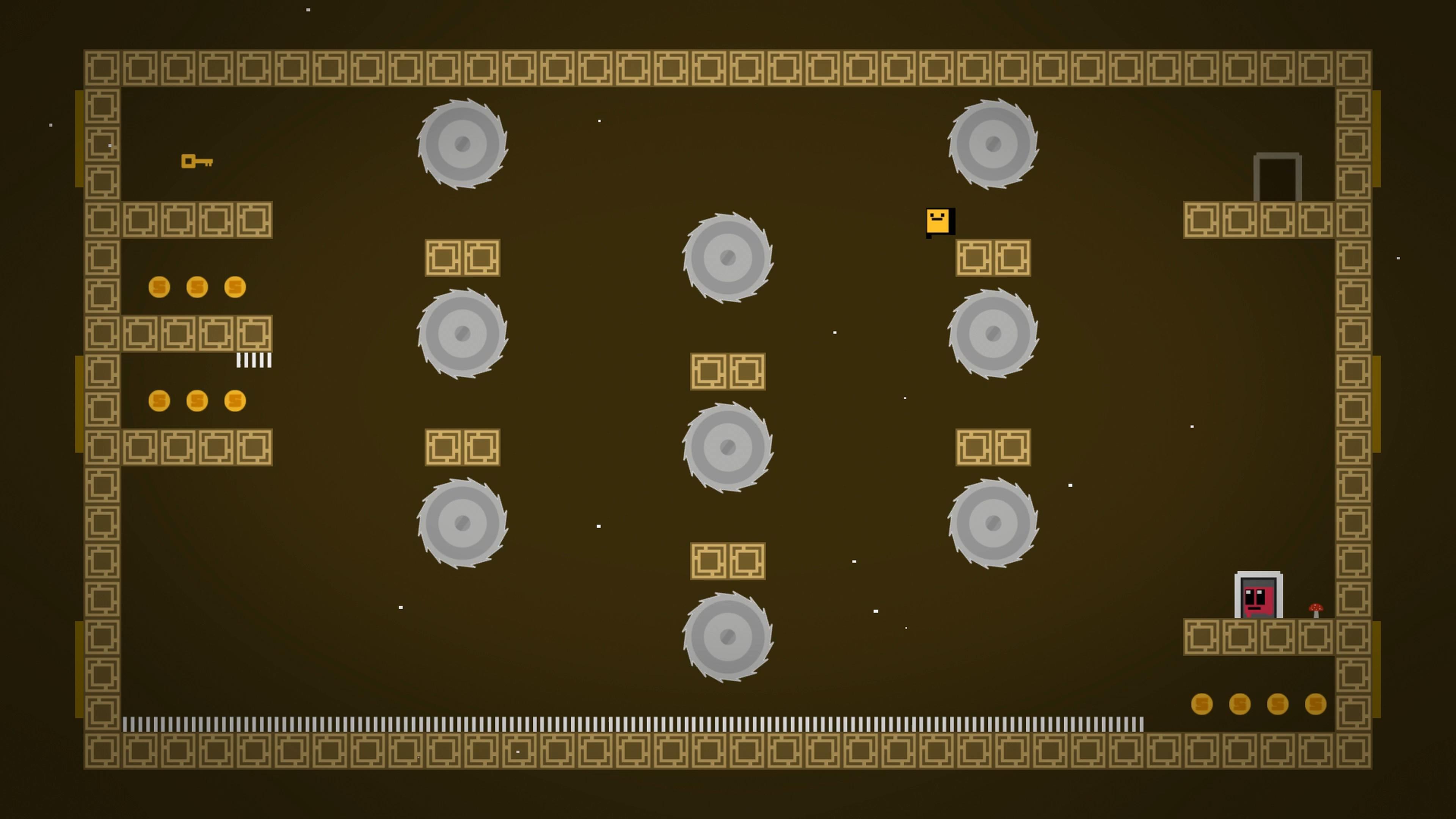 Скриншот №7 к Dungeon Escape