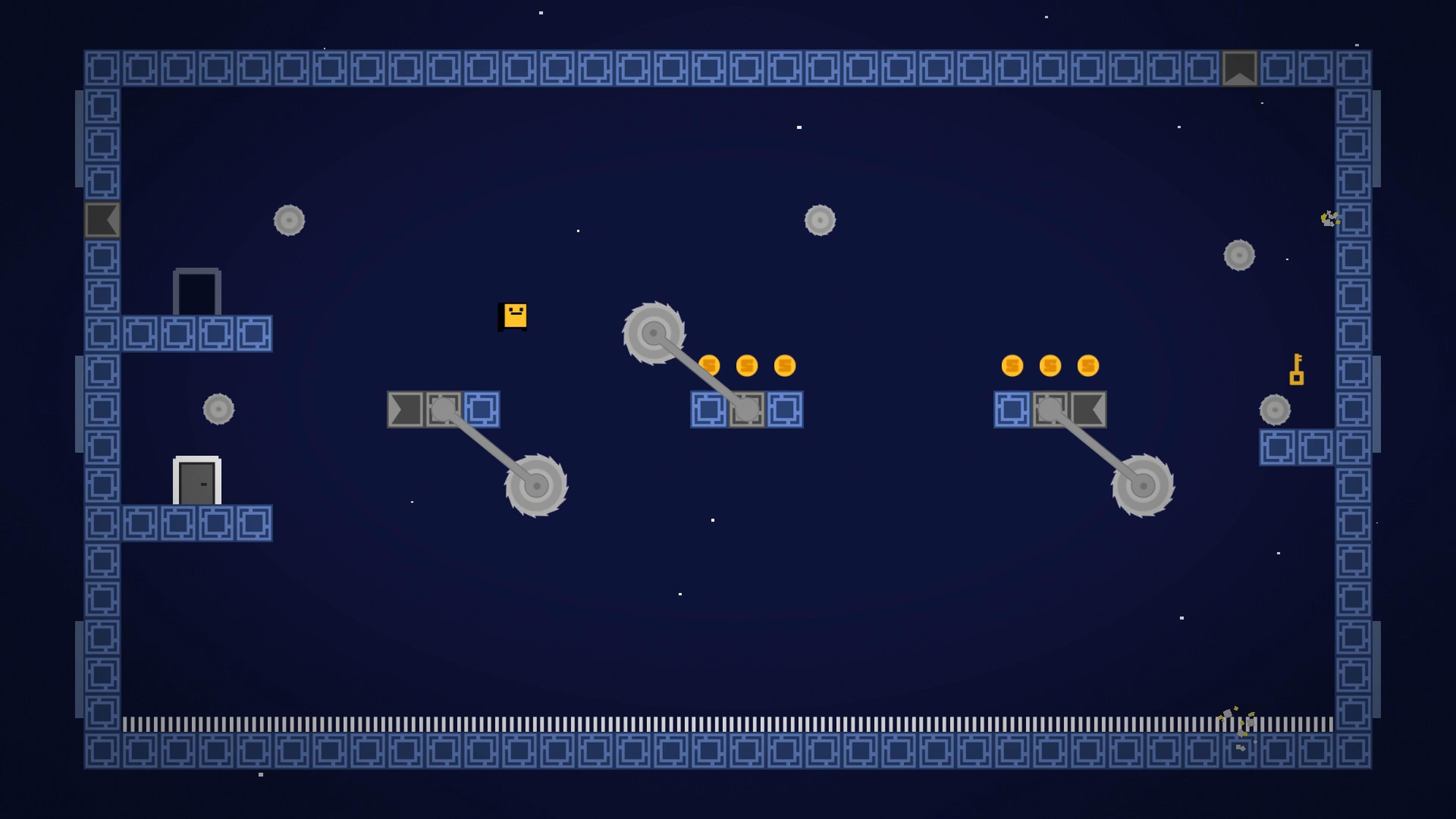 Скриншот №10 к Dungeon Escape