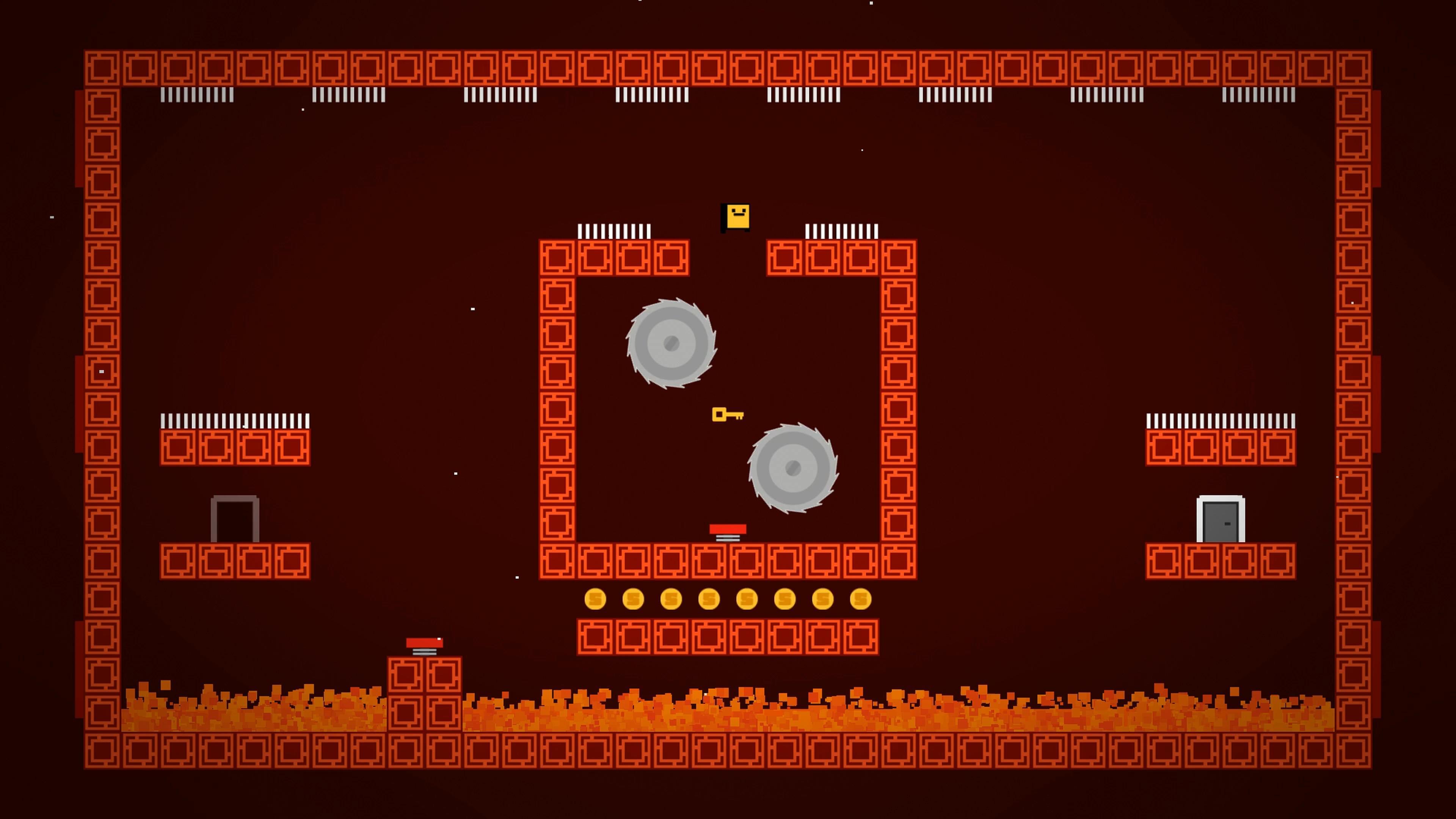 Скриншот №1 к Dungeon Escape