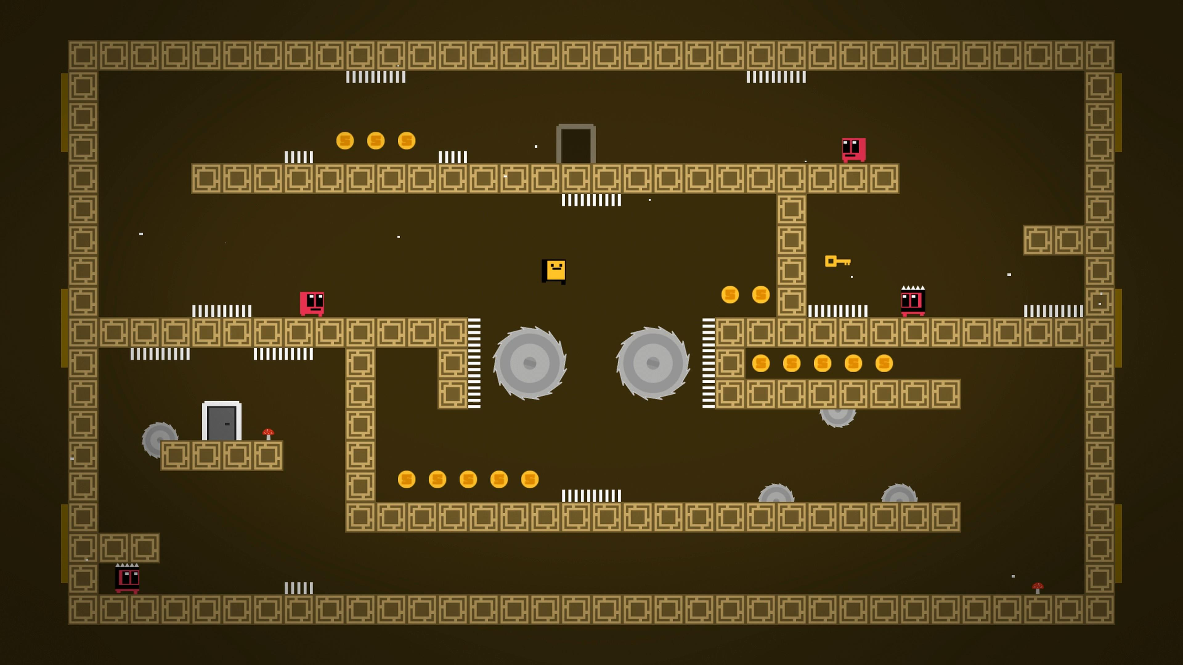 Скриншот №3 к Dungeon Escape