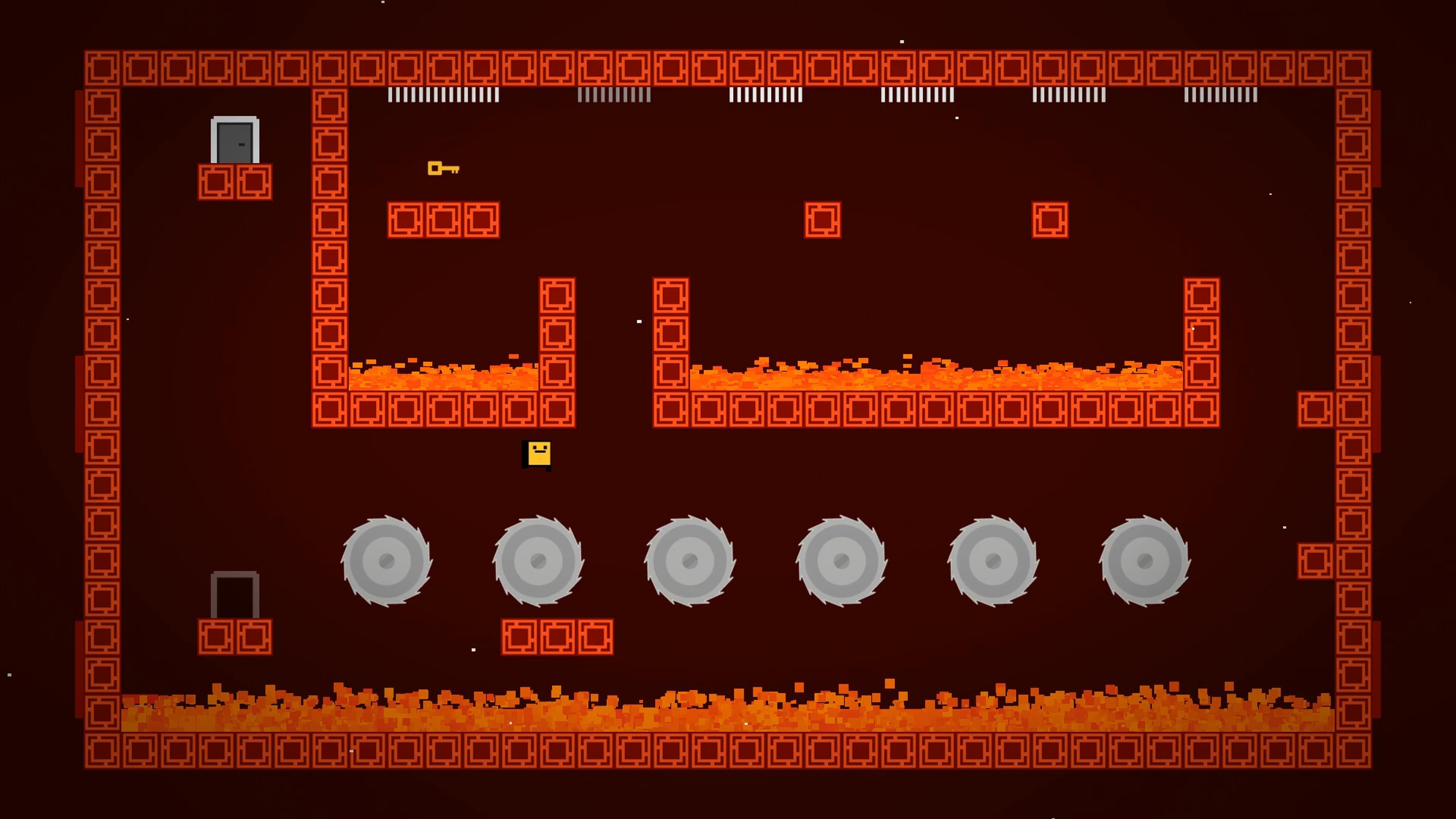 Скриншот №9 к Dungeon Escape