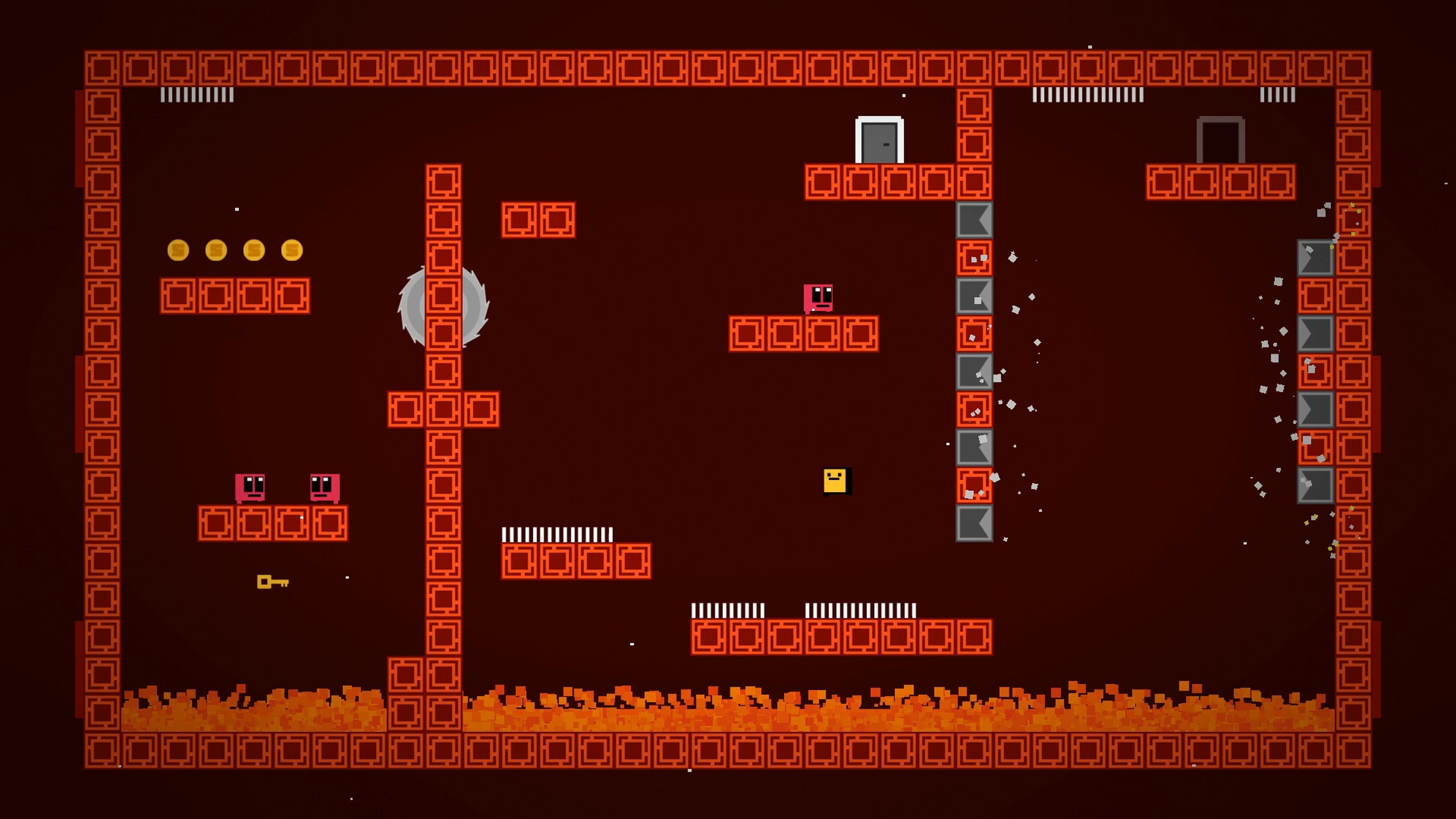 Скриншот №5 к Dungeon Escape
