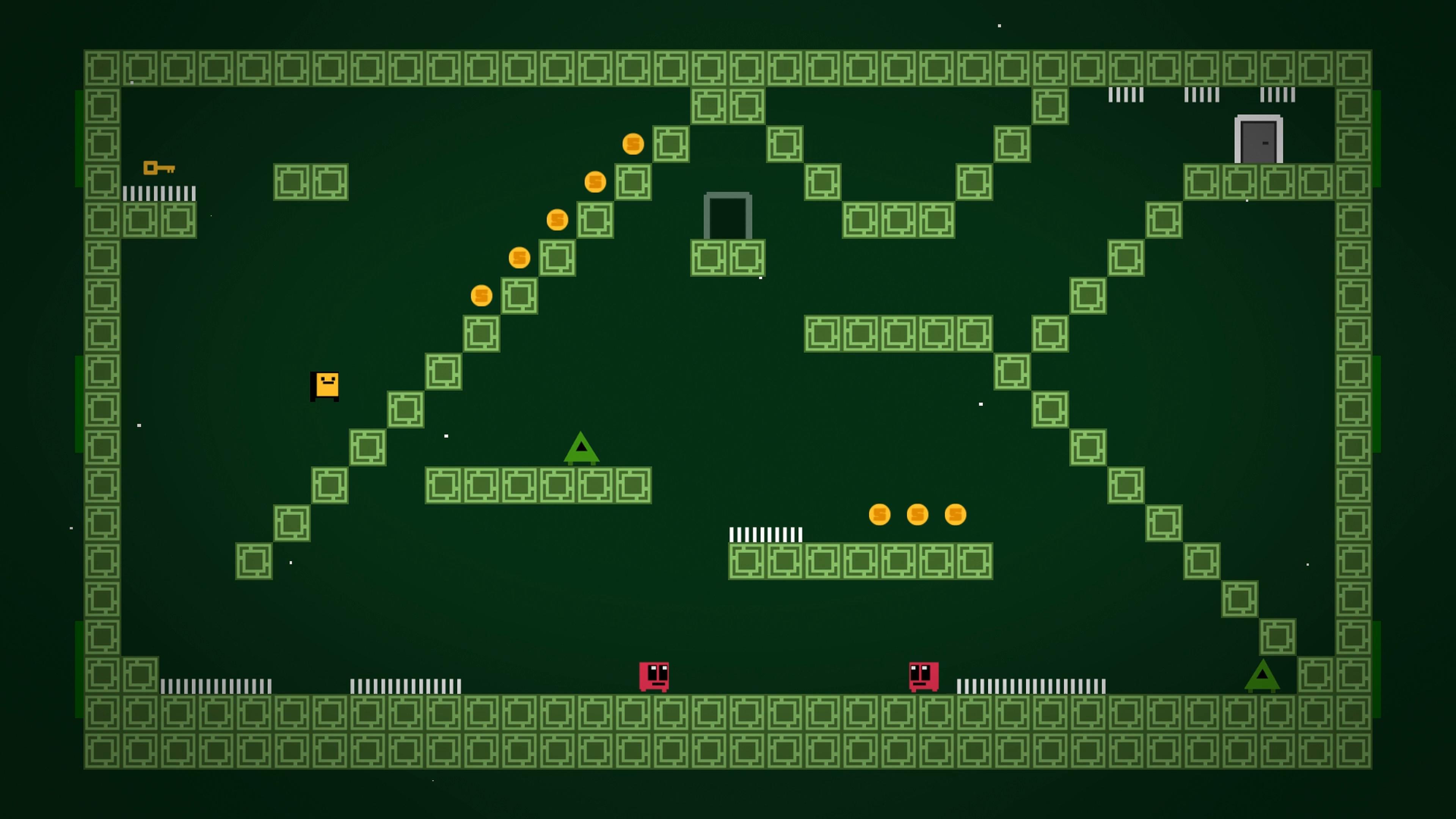 Скриншот №6 к Dungeon Escape