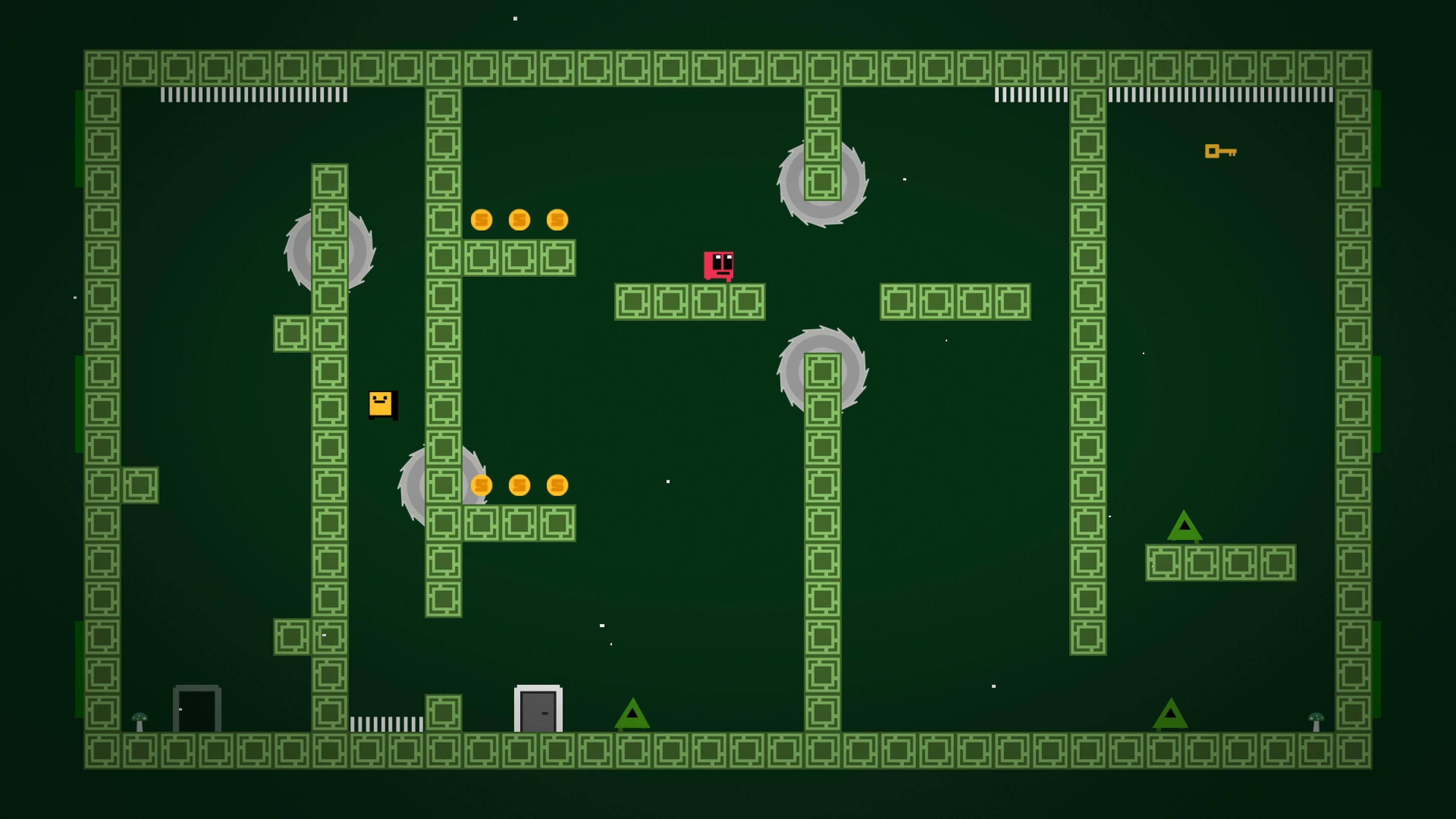 Скриншот №2 к Dungeon Escape