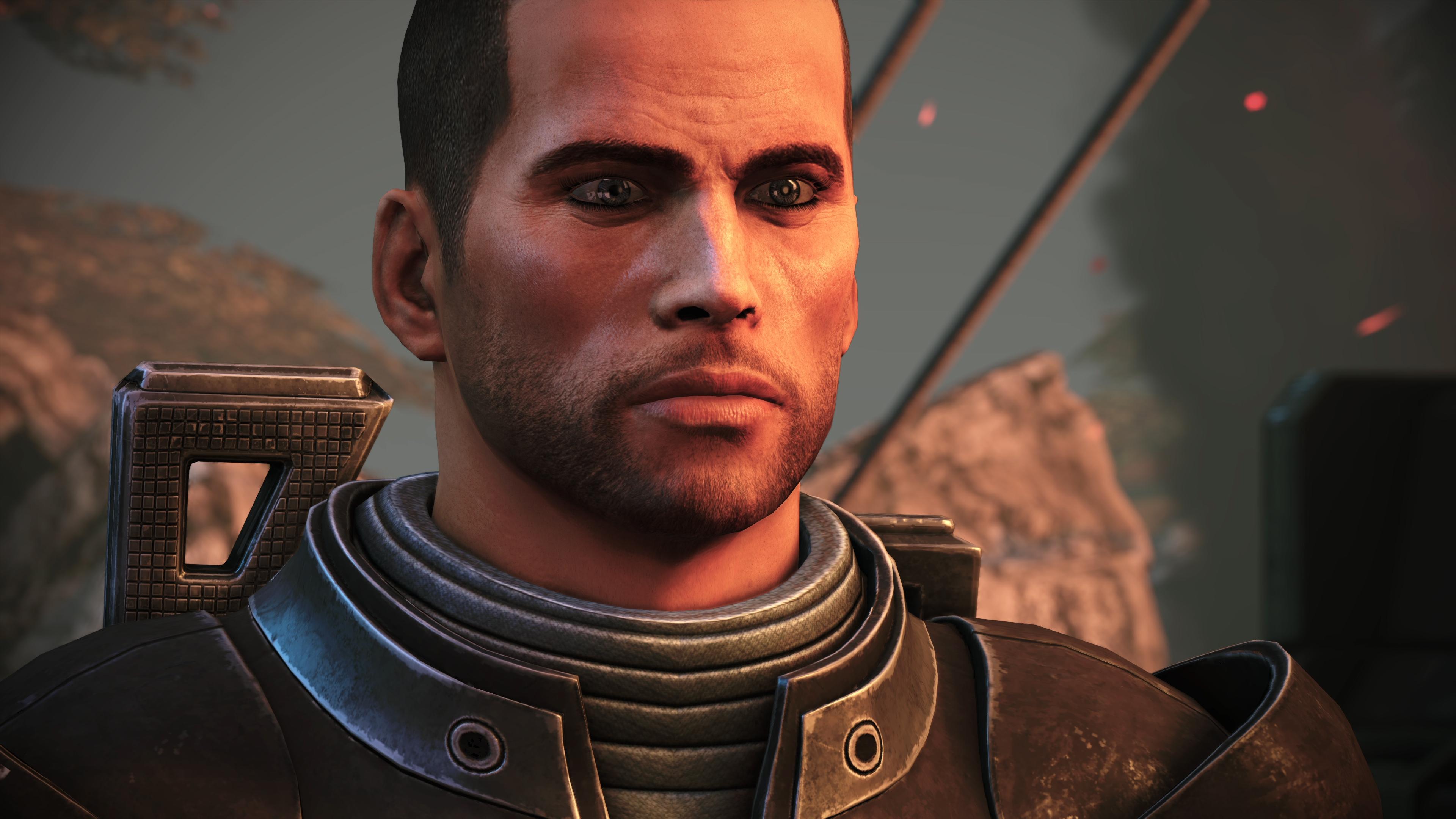 Скриншот №7 к Mass Effect издание Legendary