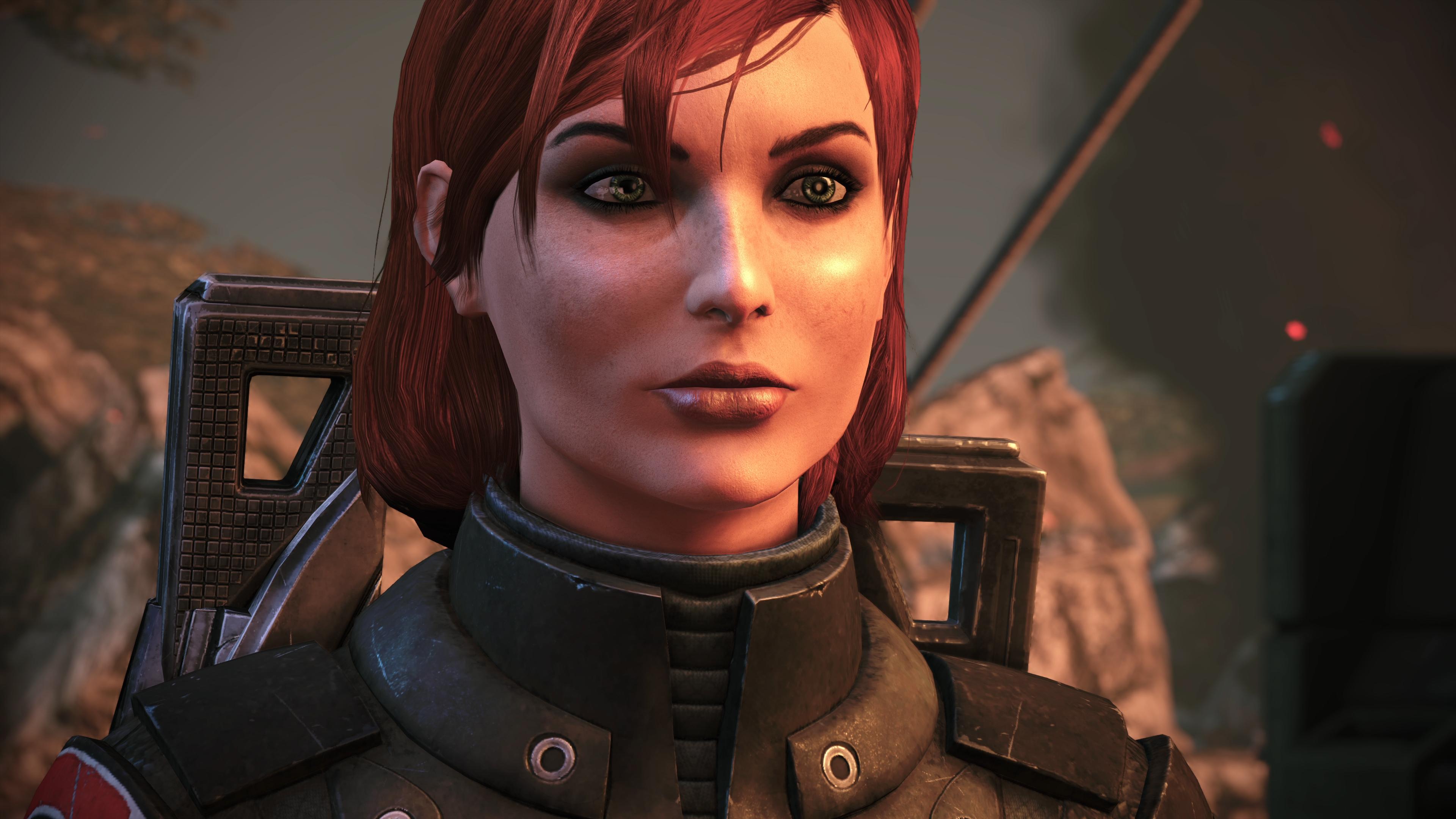 Скриншот №8 к Mass Effect издание Legendary