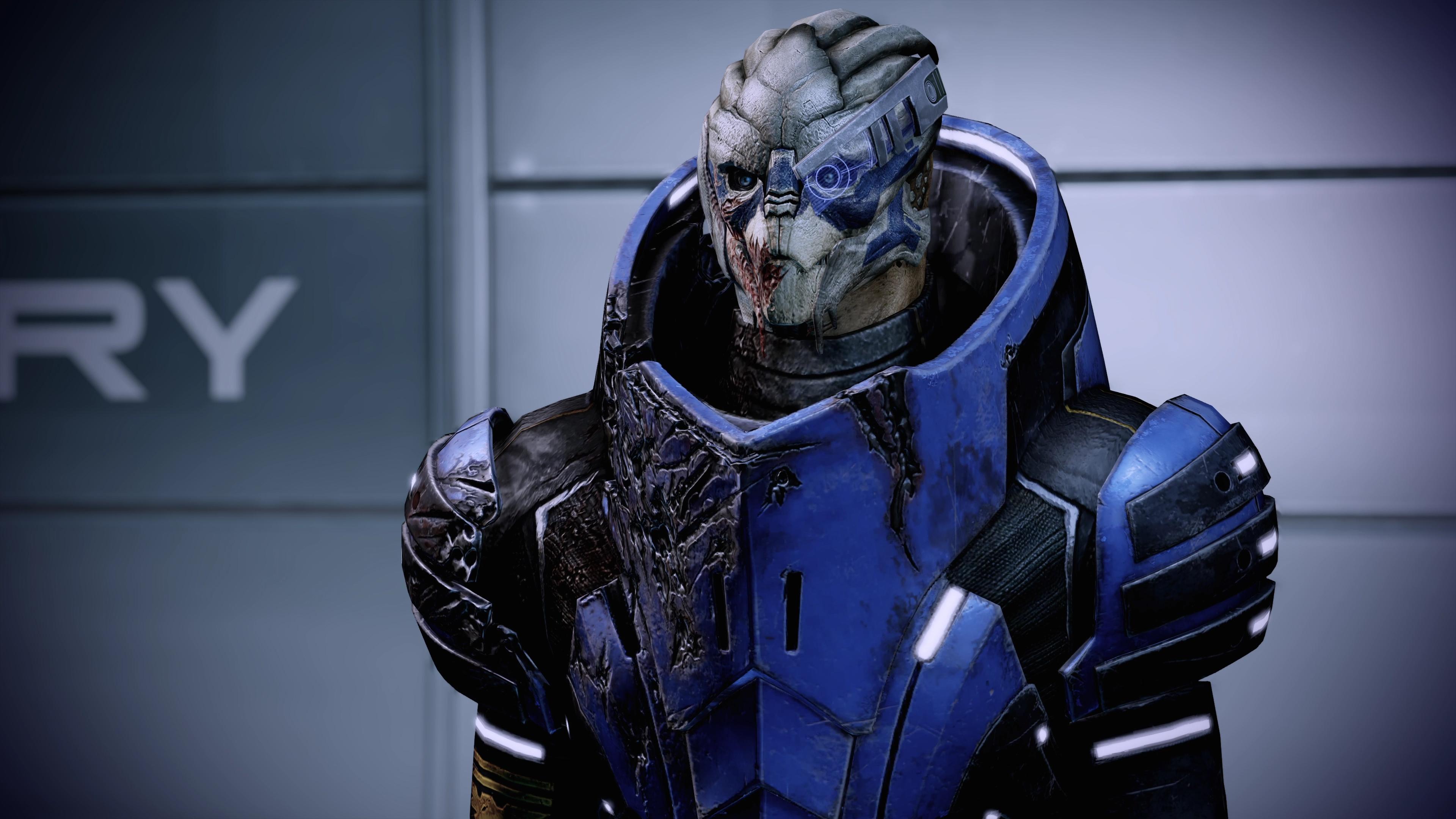 Скриншот №5 к Mass Effect издание Legendary