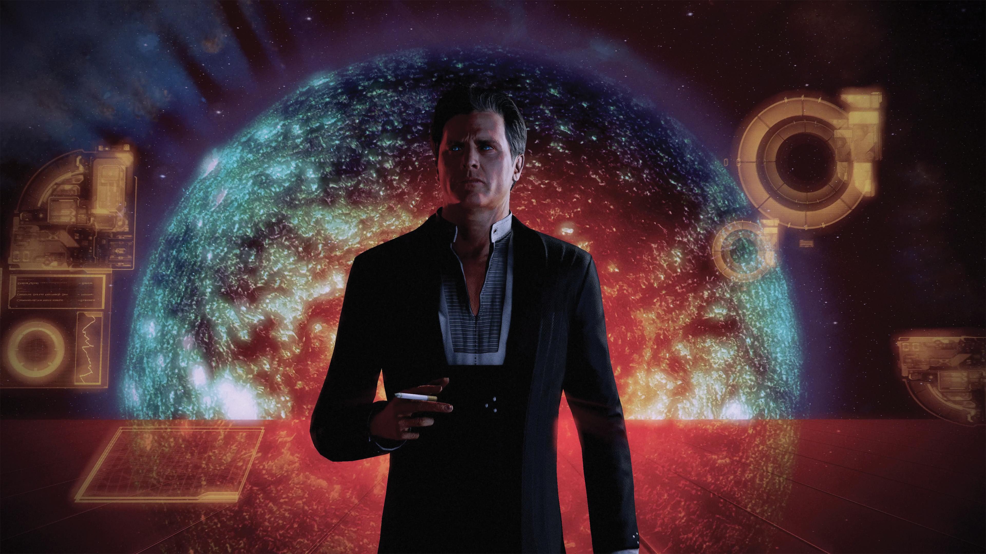 Скриншот №4 к Mass Effect издание Legendary