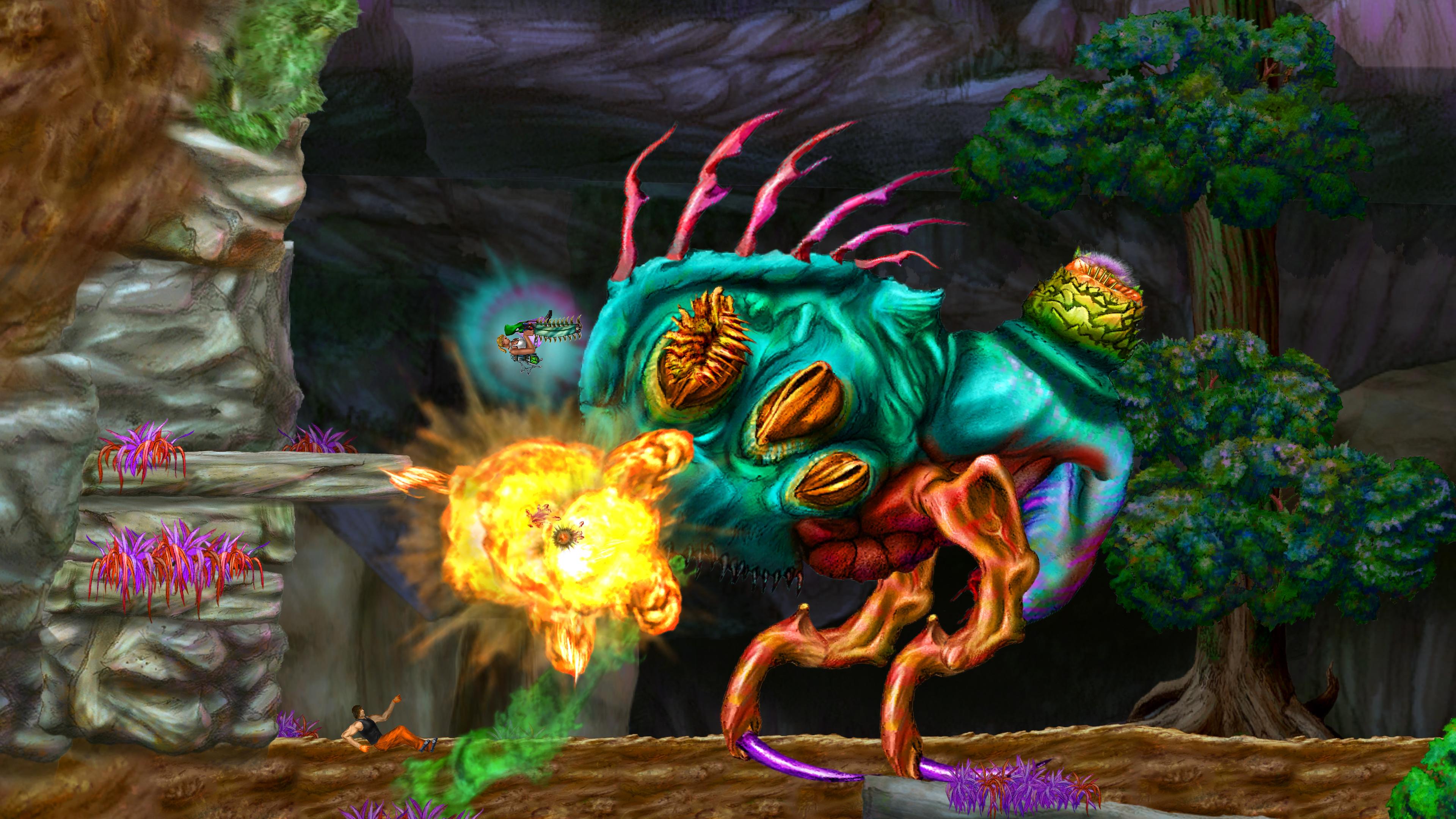 Скриншот №4 к Weapon of Choice DX