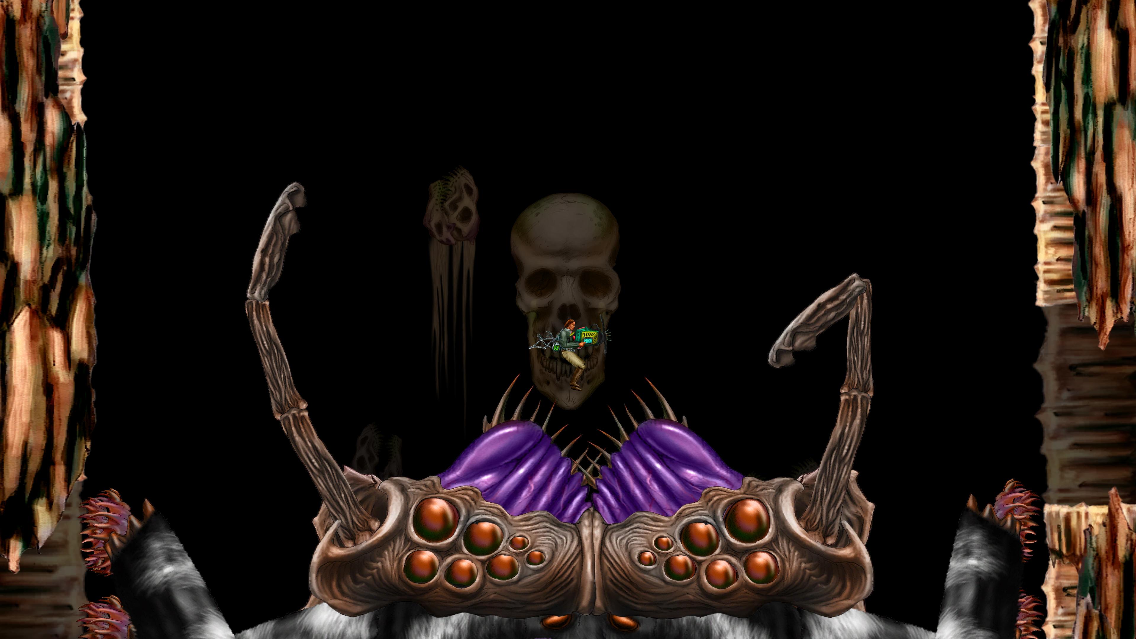 Скриншот №5 к Weapon of Choice DX