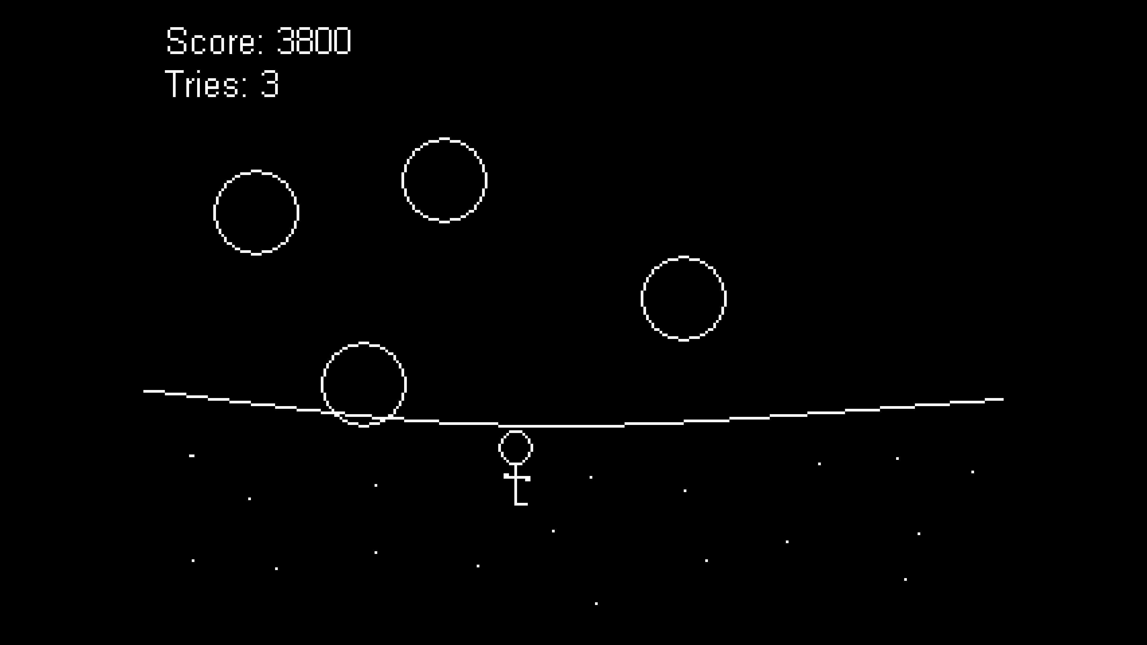 Скриншот №1 к Avoid Them - Breakthrough Gaming Arcade