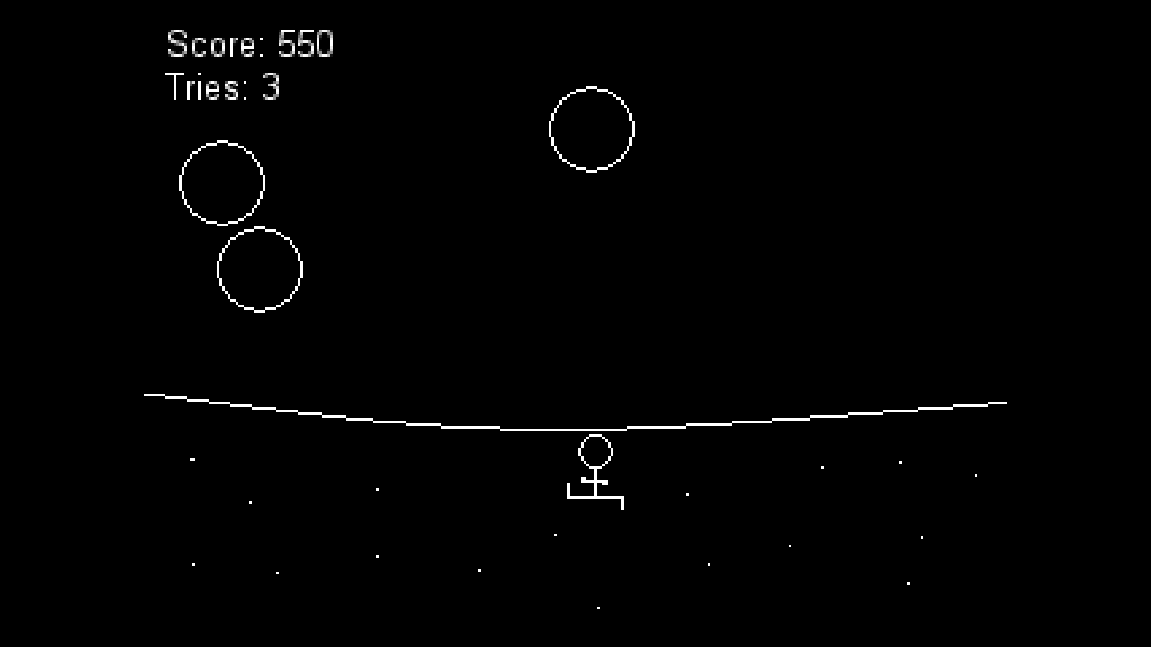 Скриншот №4 к Avoid Them - Breakthrough Gaming Arcade