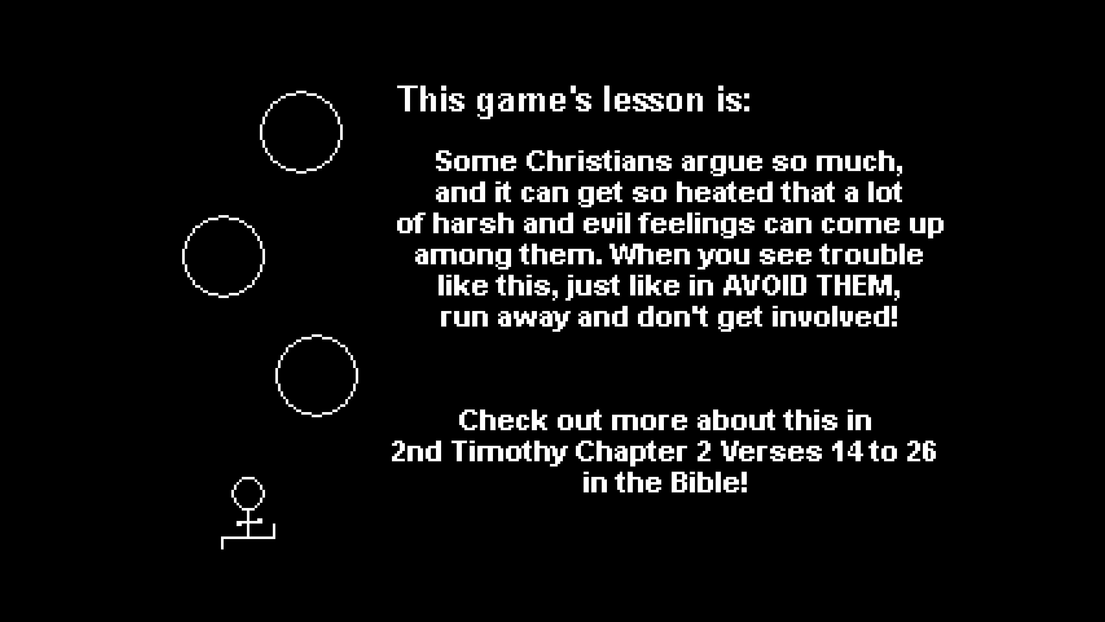 Скриншот №3 к Avoid Them - Breakthrough Gaming Arcade