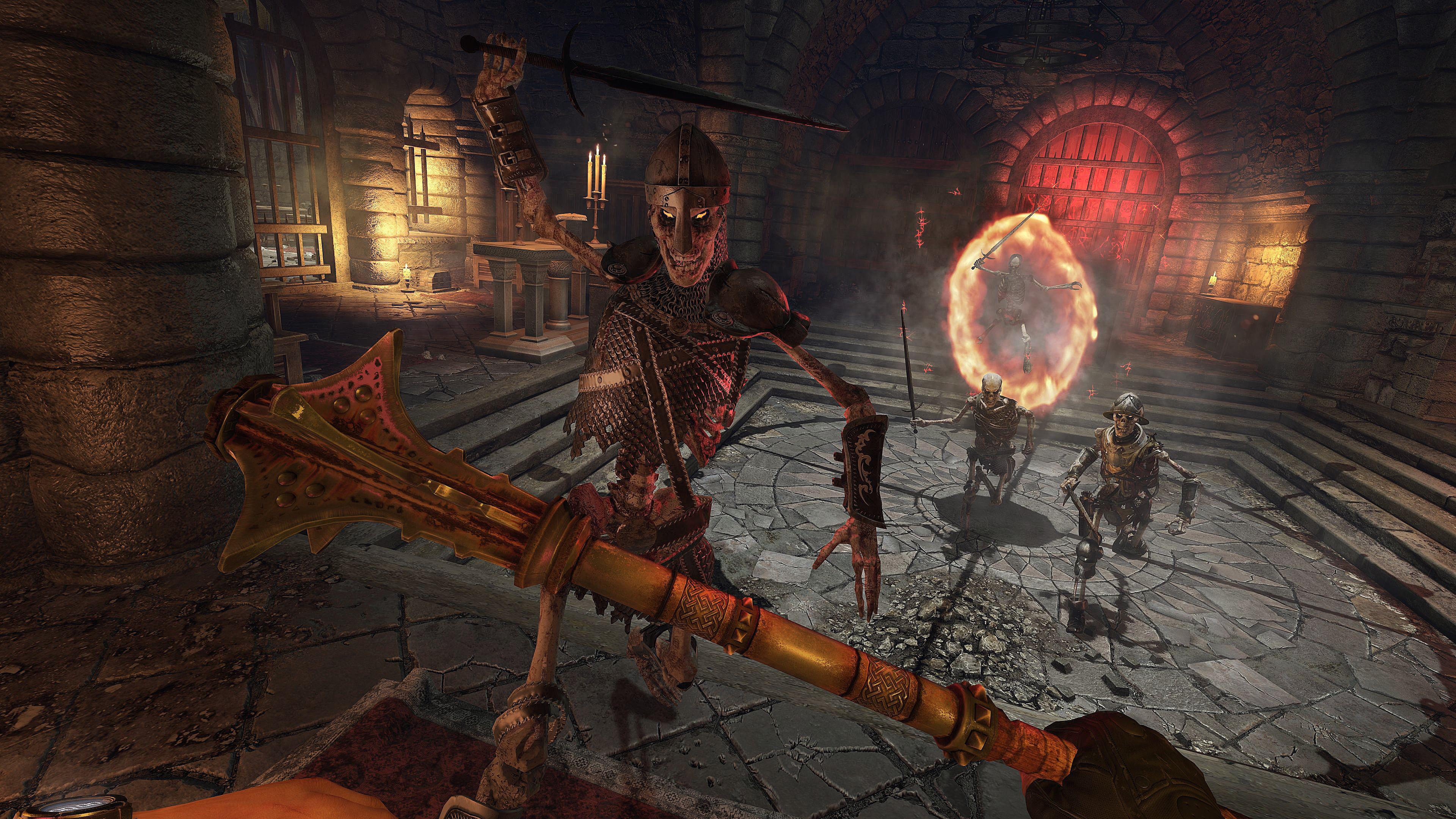 Скриншот №1 к Dying Light Platinum Edition