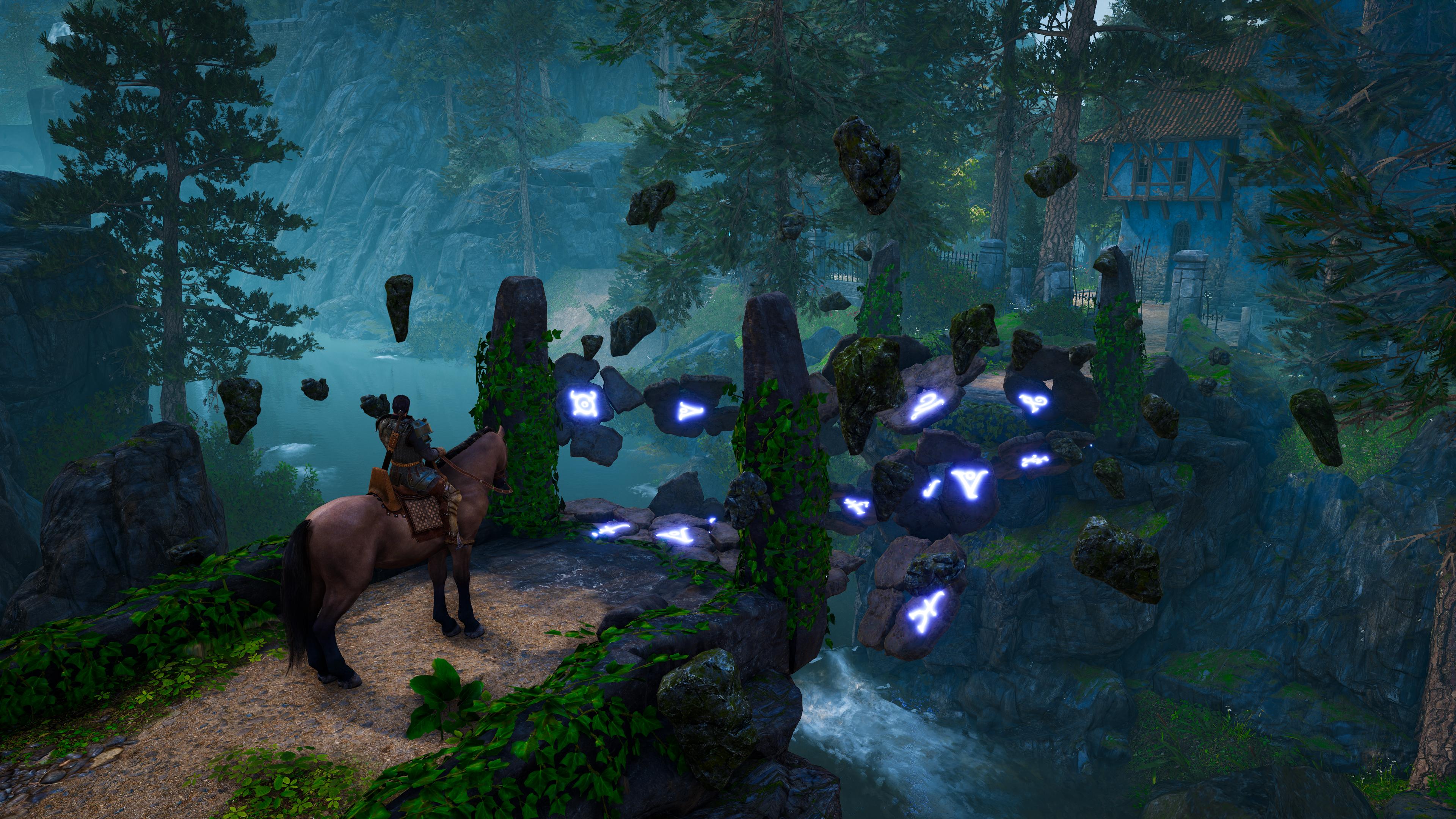 Скриншот №6 к Kings Bounty II Lords Edition