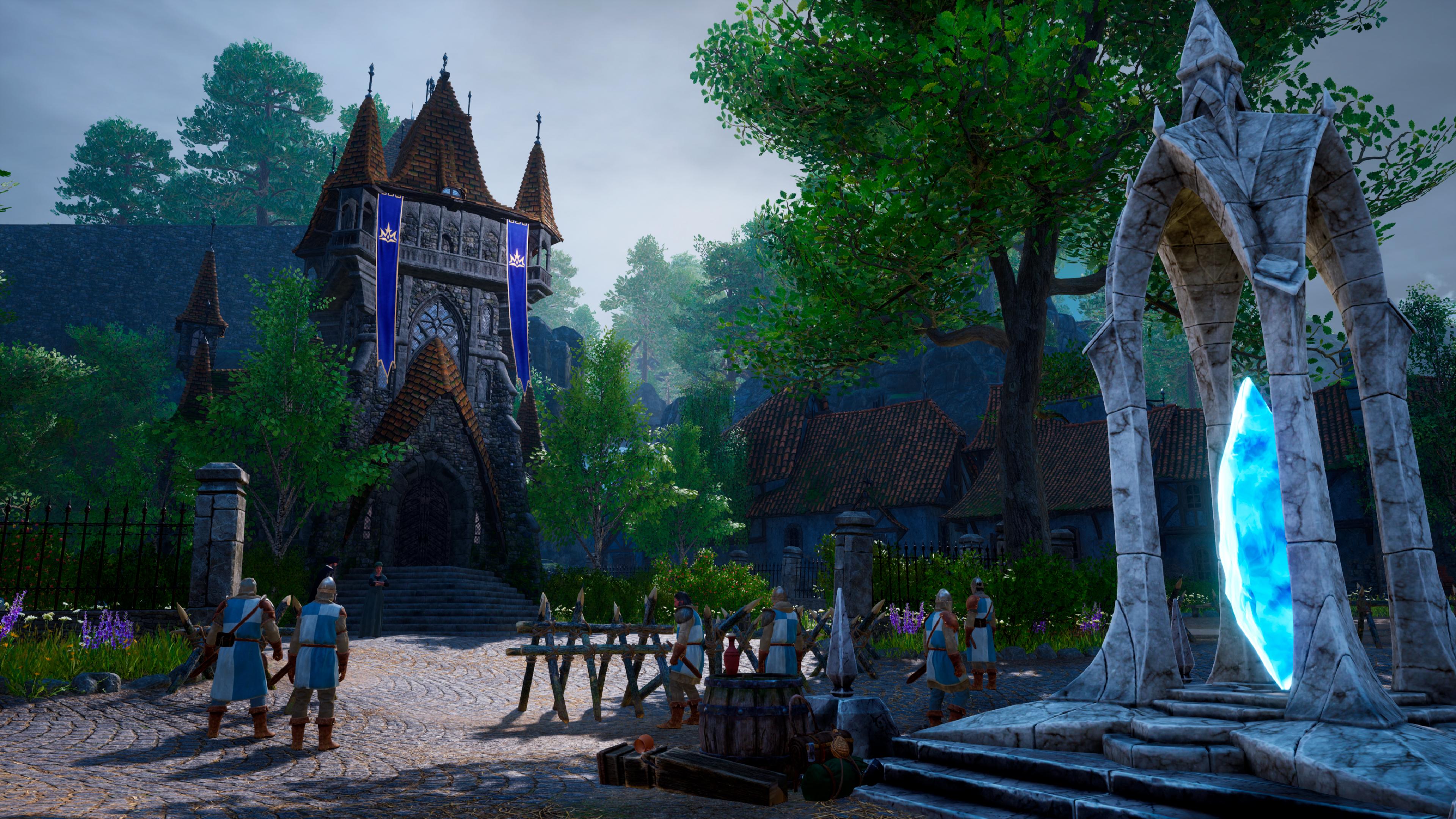 Скриншот №5 к Kings Bounty II Lords Edition